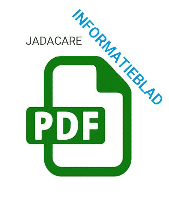 Informatieblad JadaCare