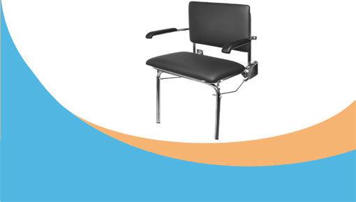 Hulpmiddelen Comfort Plus voor de obese gebruiker