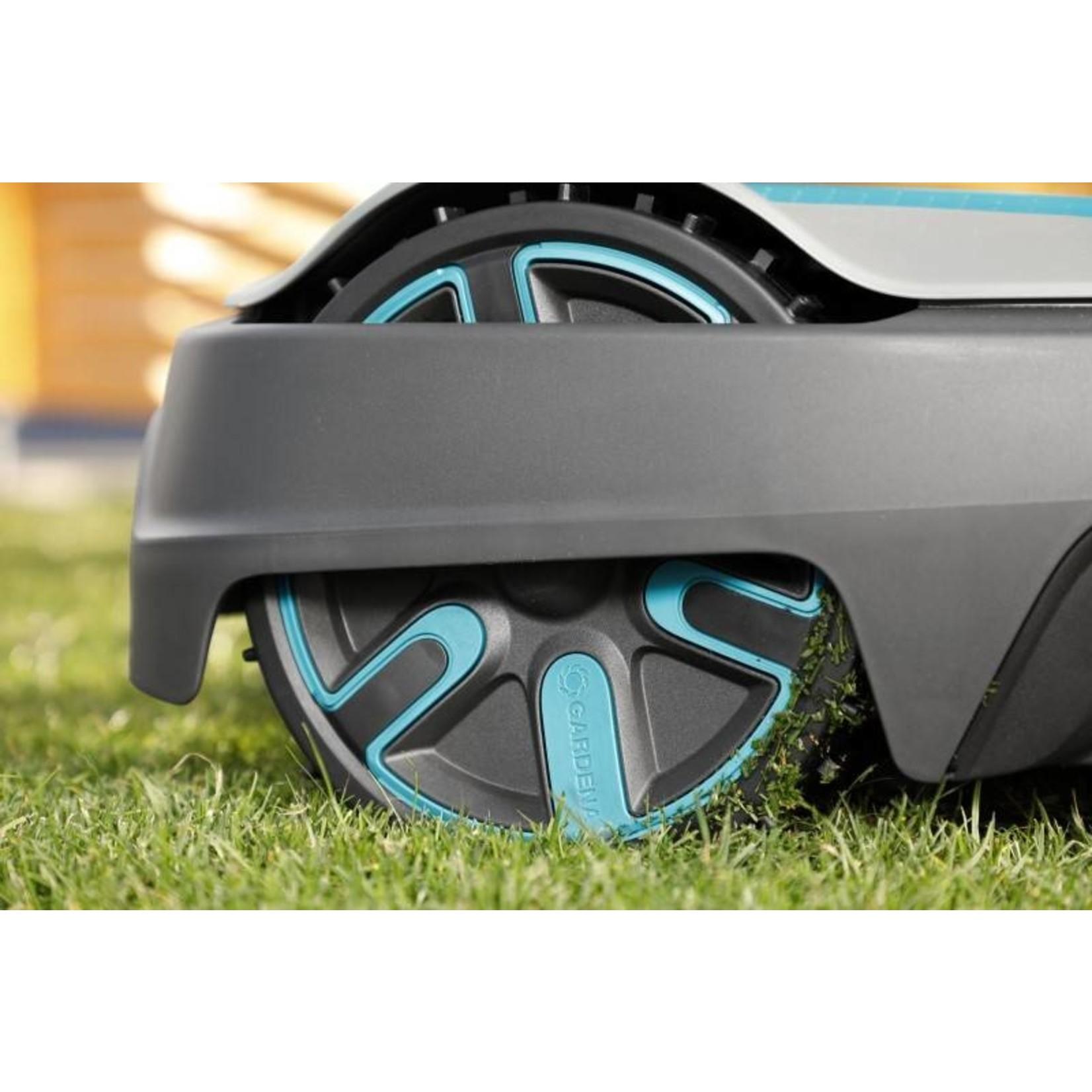 Gardena Gardena Sileno City 250 Robotmaaier