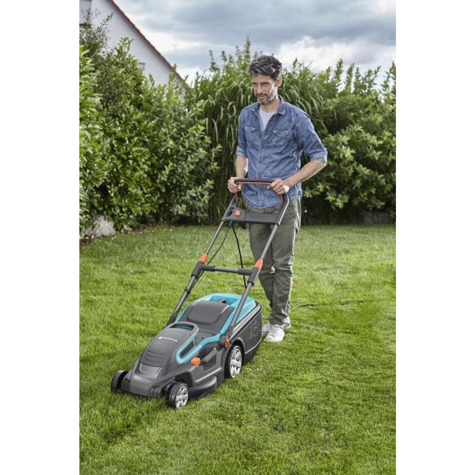 Gardena Gardena Elektrische grasmaaier powermax 42