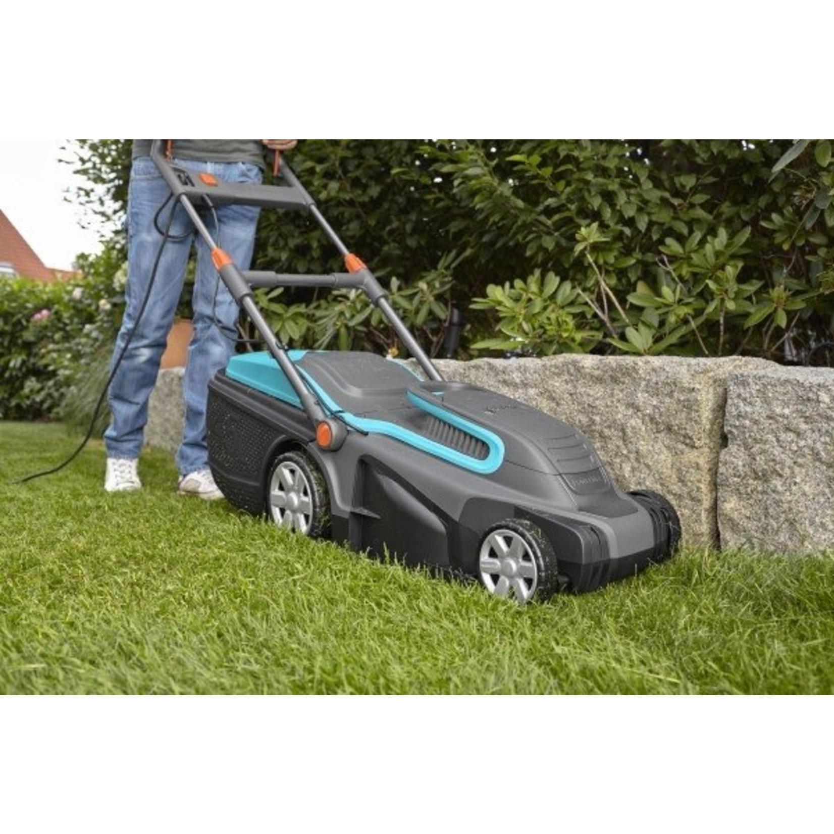 Gardena Gardena Elektrische grasmaaier powermax 37