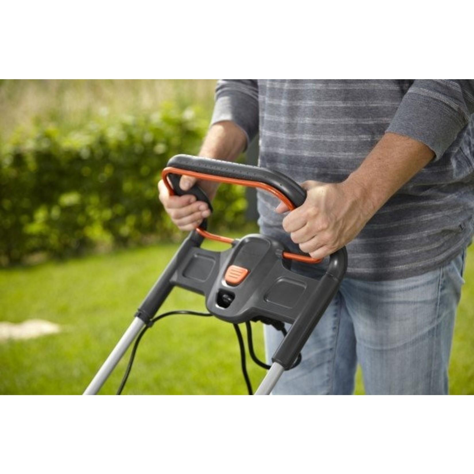 Gardena Gardena Elektrische grasmaaier powermax 34