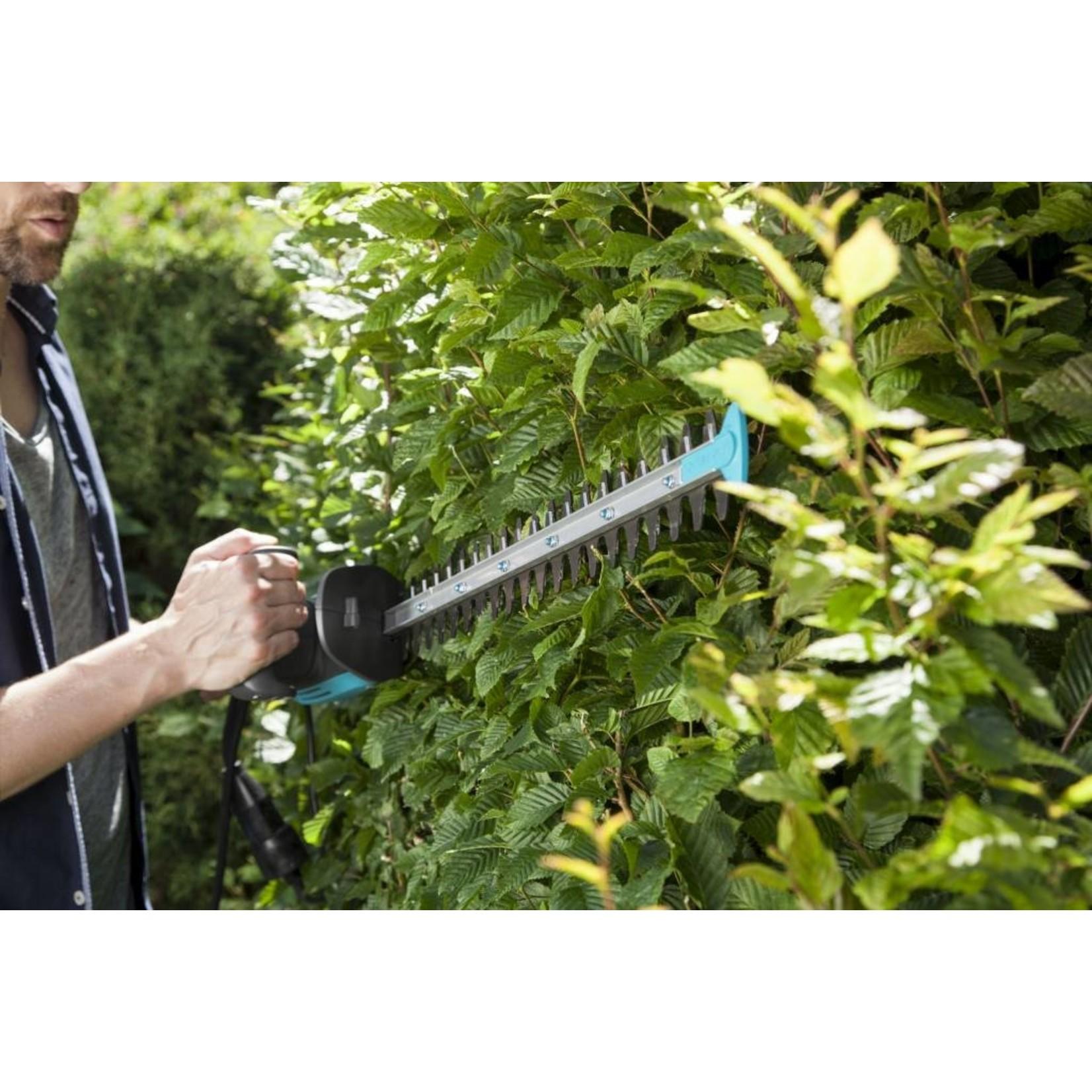 Gardena Gardena Elektrische heggenschaar EasyCut 500/55