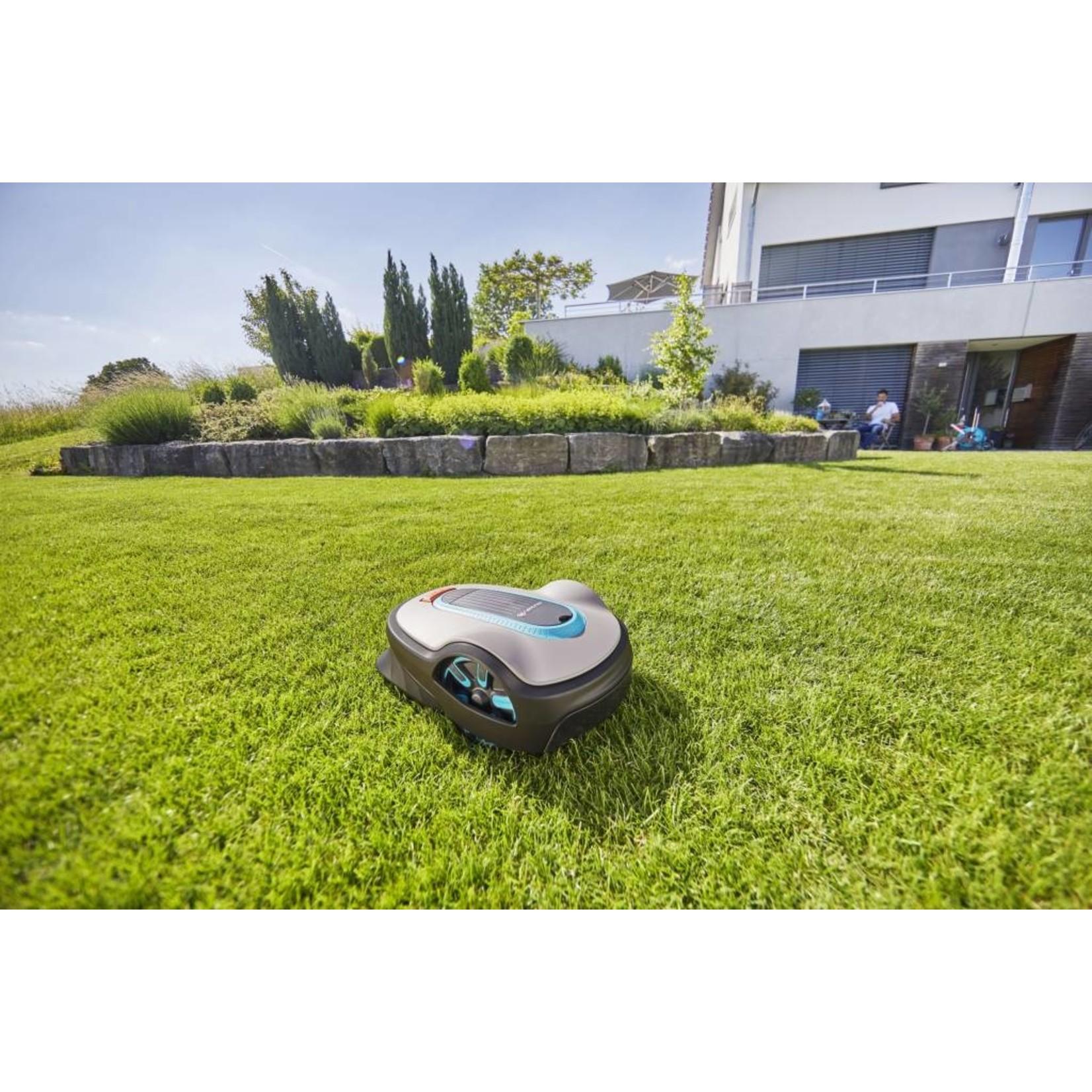 Gardena Gardena Robotmaaier Sileno Life 750