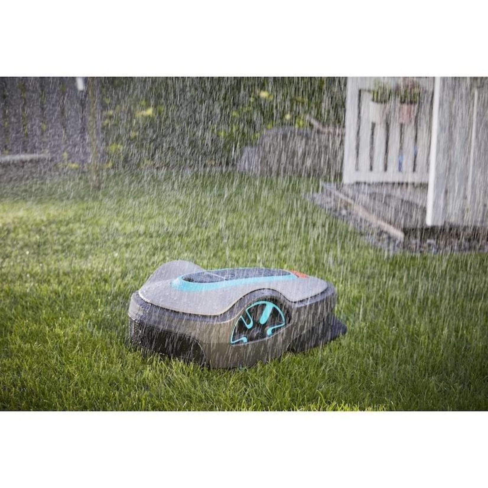 Gardena Gardena Robotmaaier Sileno Life 1000