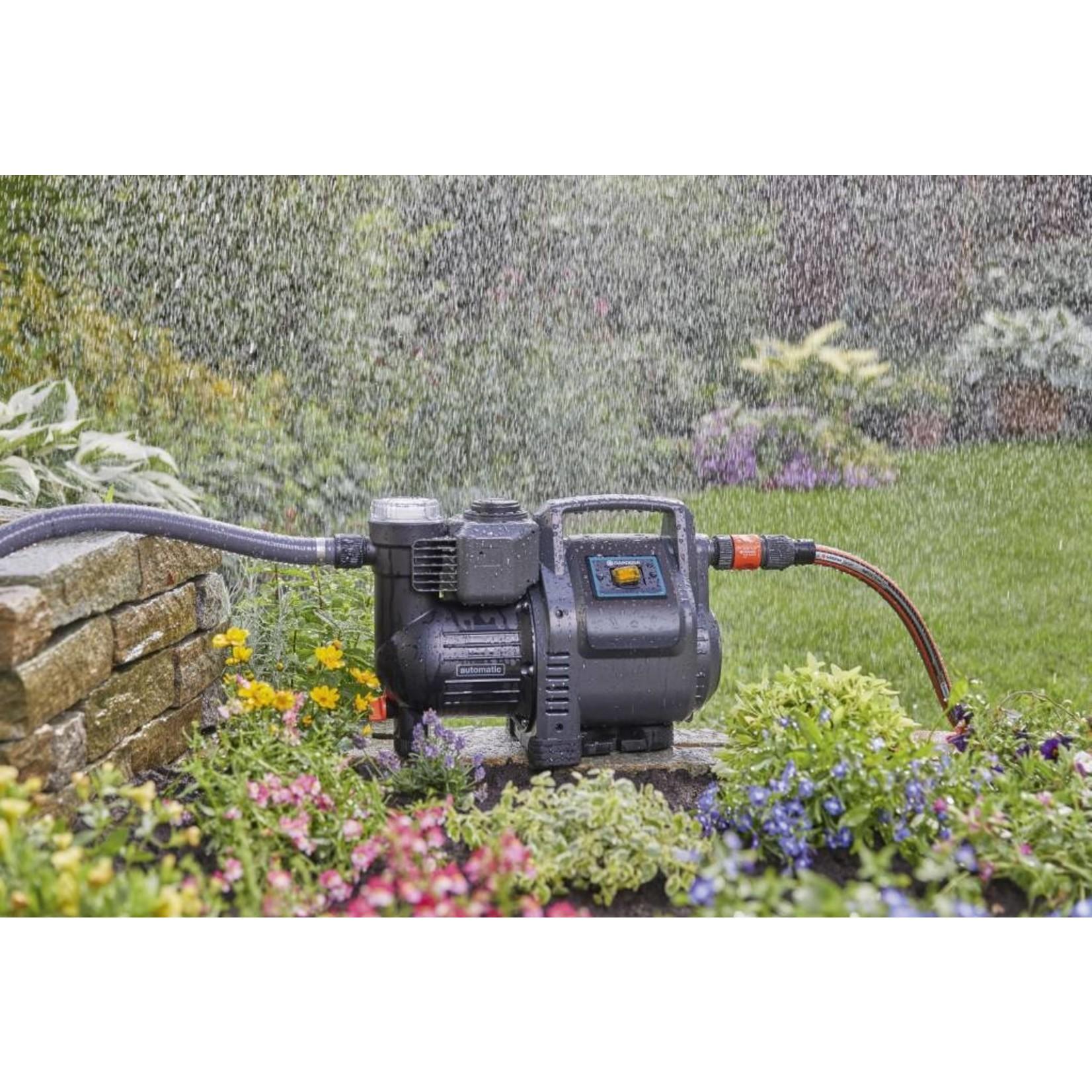 Gardena Gardena Classic hydrofoorpomp 3500/4E