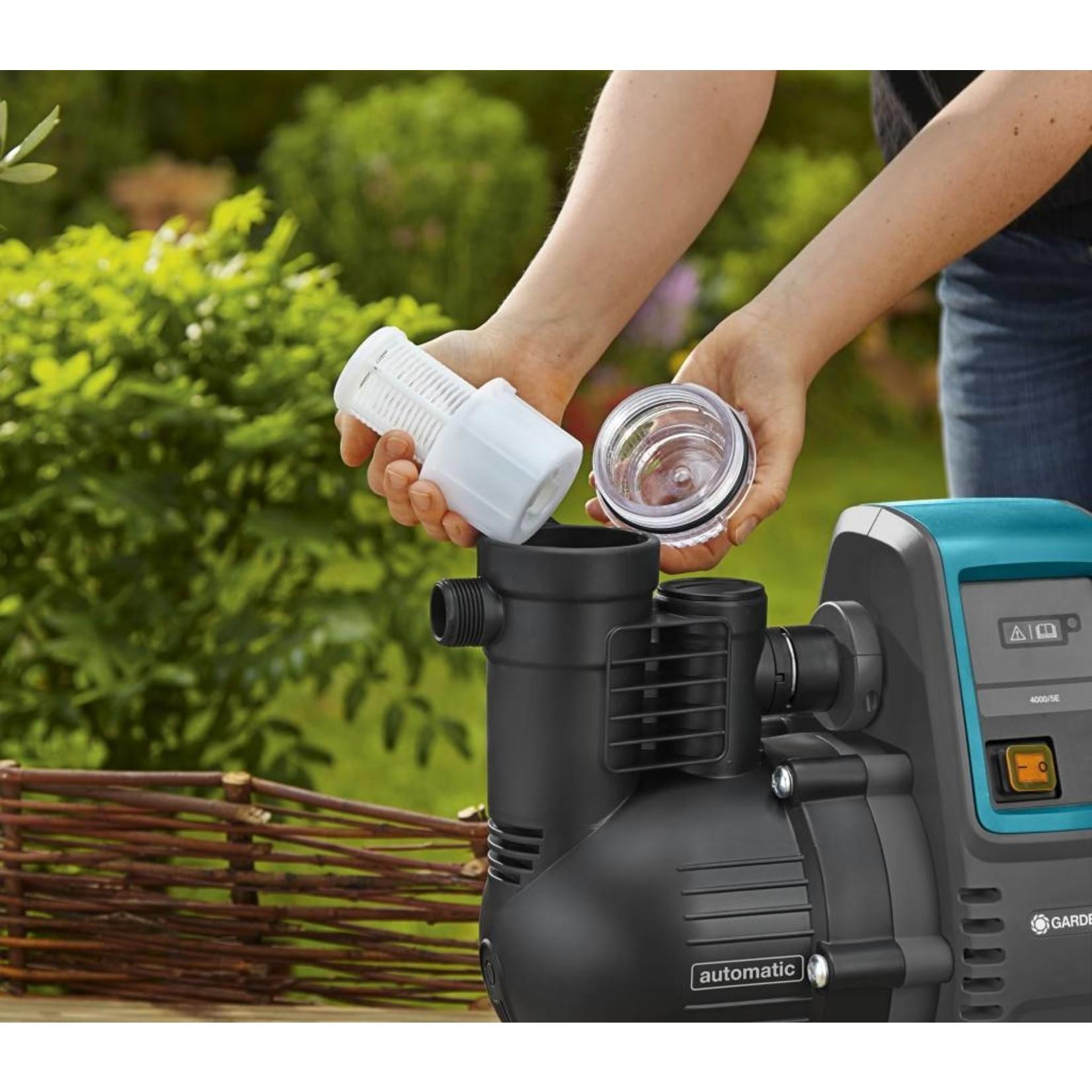 Gardena Gardena Comfort hydrofoorpomp 4000/5E