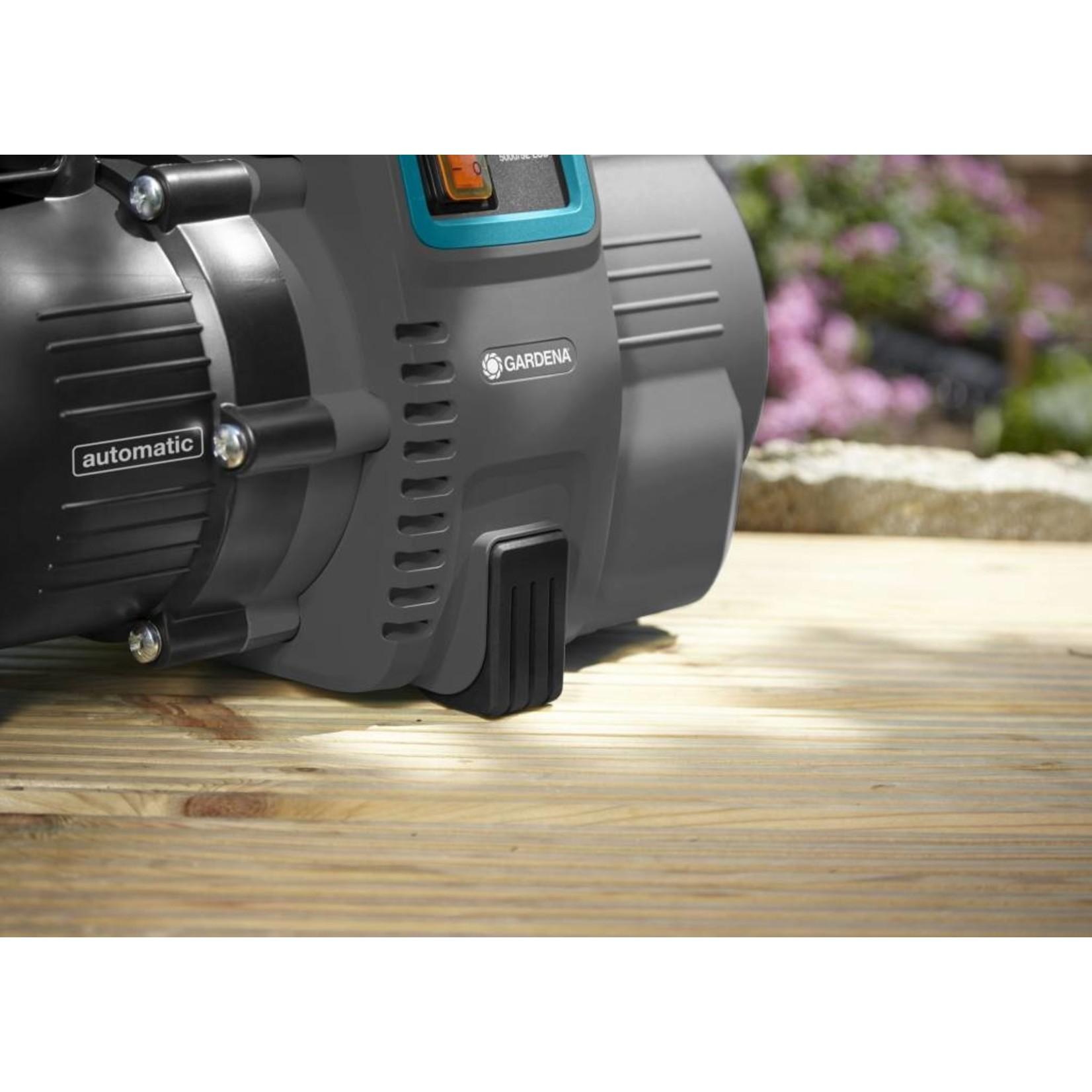 Gardena Gardena Comfort hydrofoorpomp 5000/5E - LCD