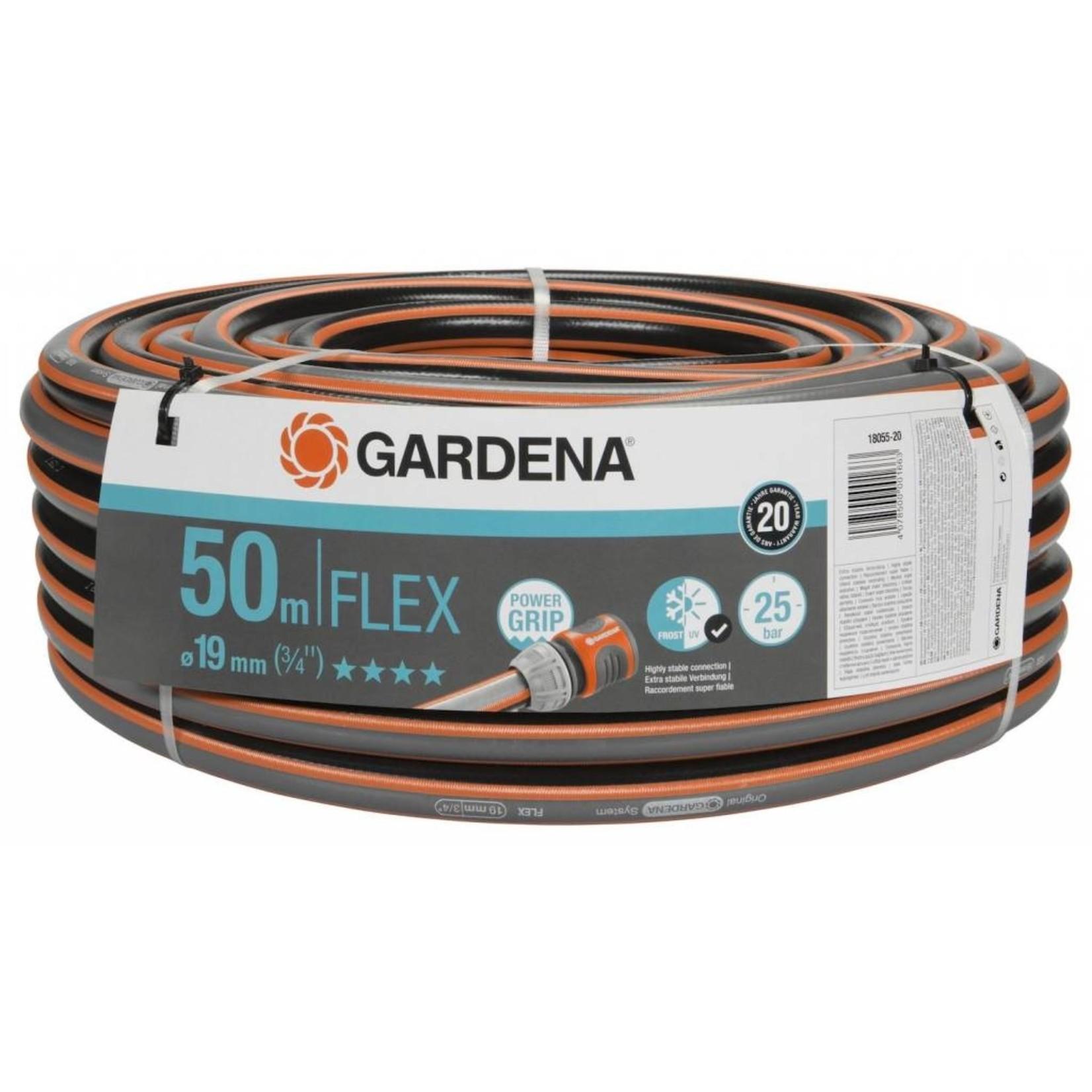Gardena Gardena Comfort FLEX slang 50m/19mm