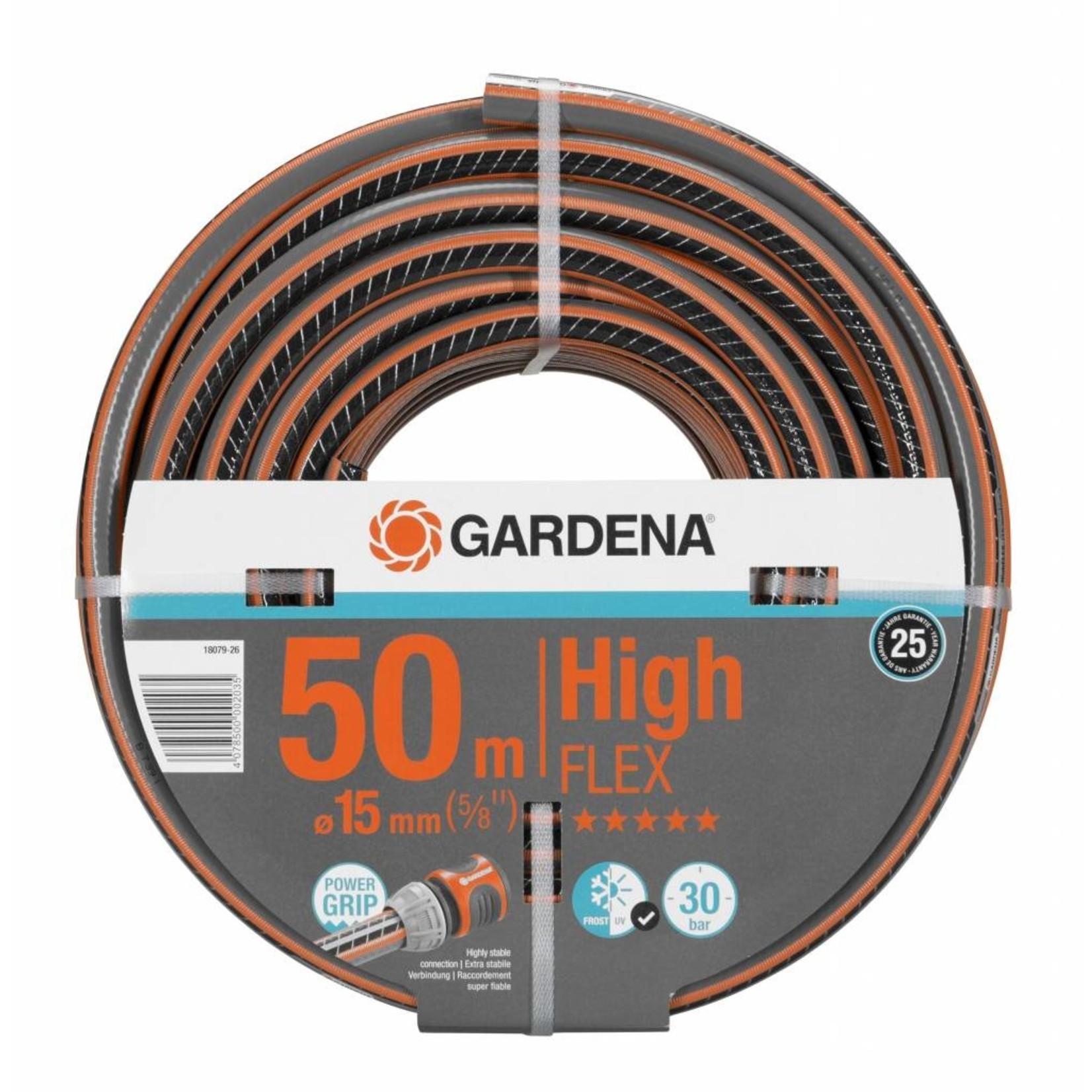 Gardena Gardena Comfort HighFLEX slang 50m/15mm
