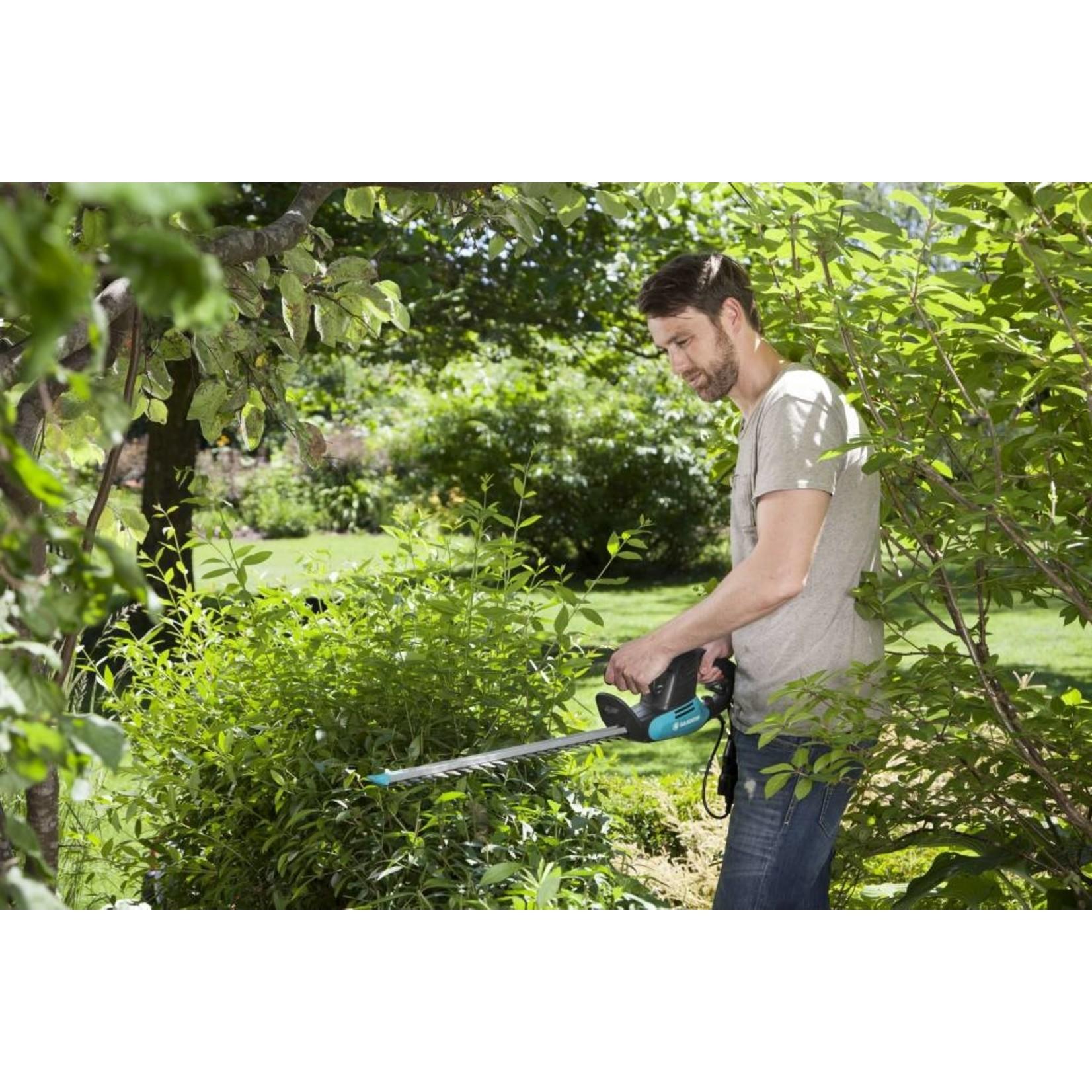 Gardena Gardena elektrische heggenschaar EasyCut 450/50