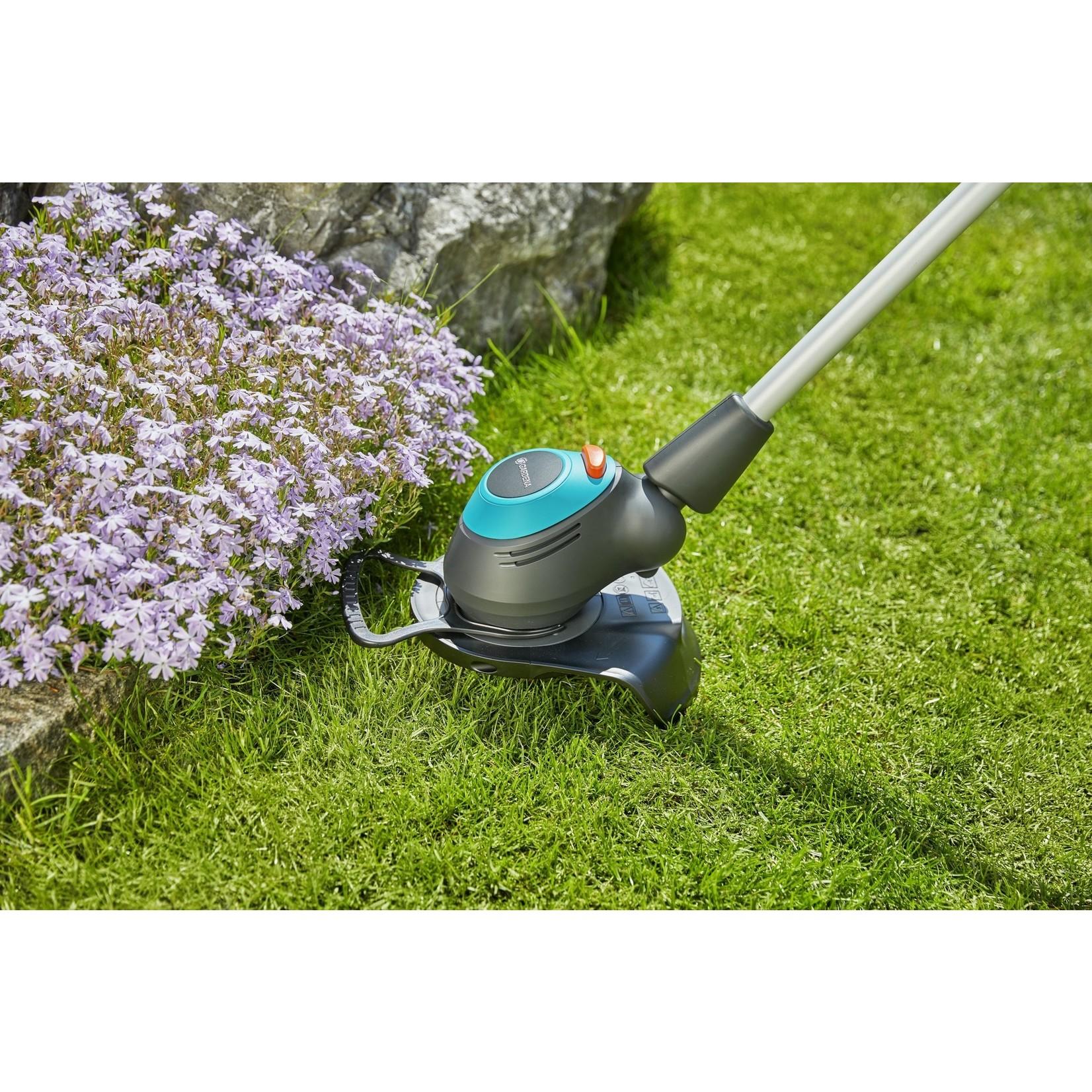 Gardena Gardena Trimmer EasyCut 450/25
