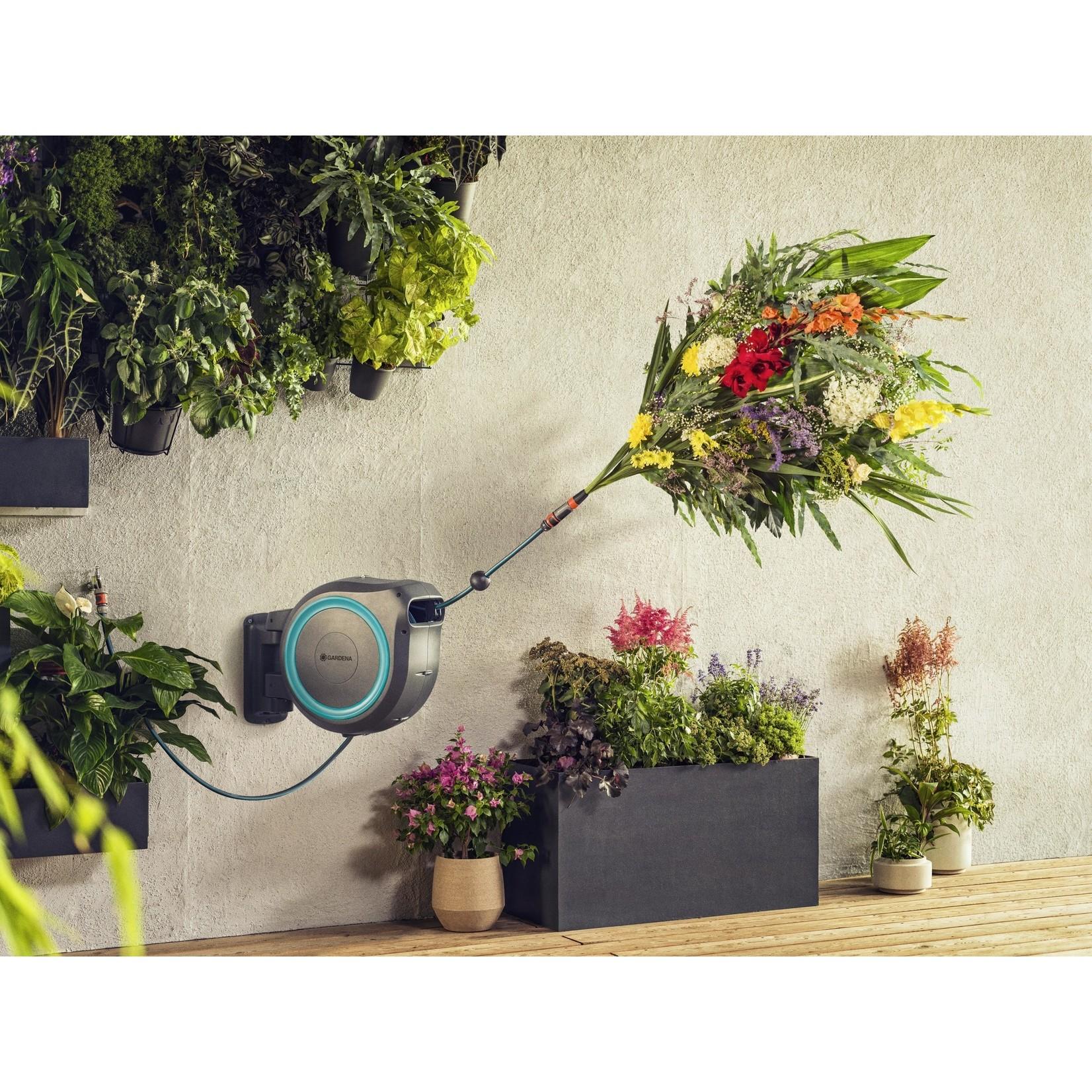 Gardena Gardena Wandslangenbox 35 RollUp XL