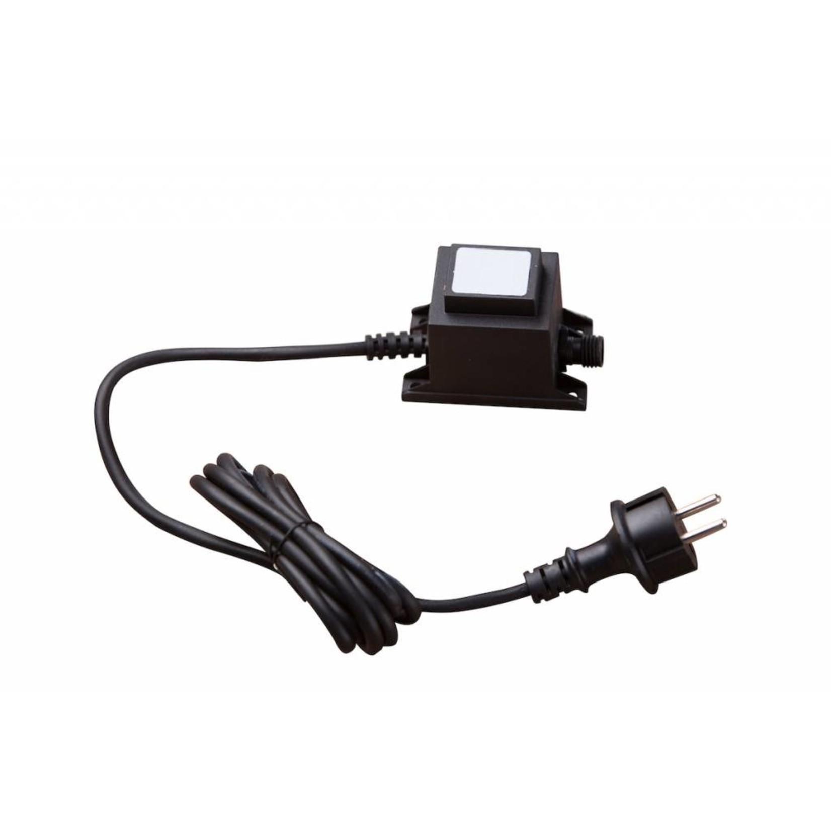 Heissner Smart Light Transformer 12V-30W