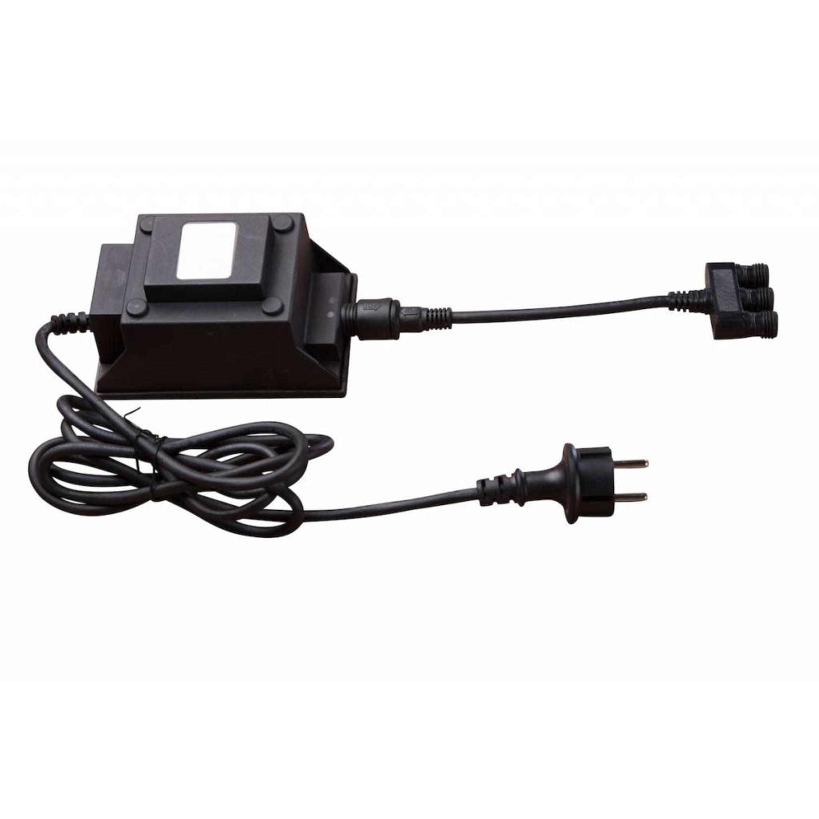 Heissner Smart Light Transformer 12V-105W