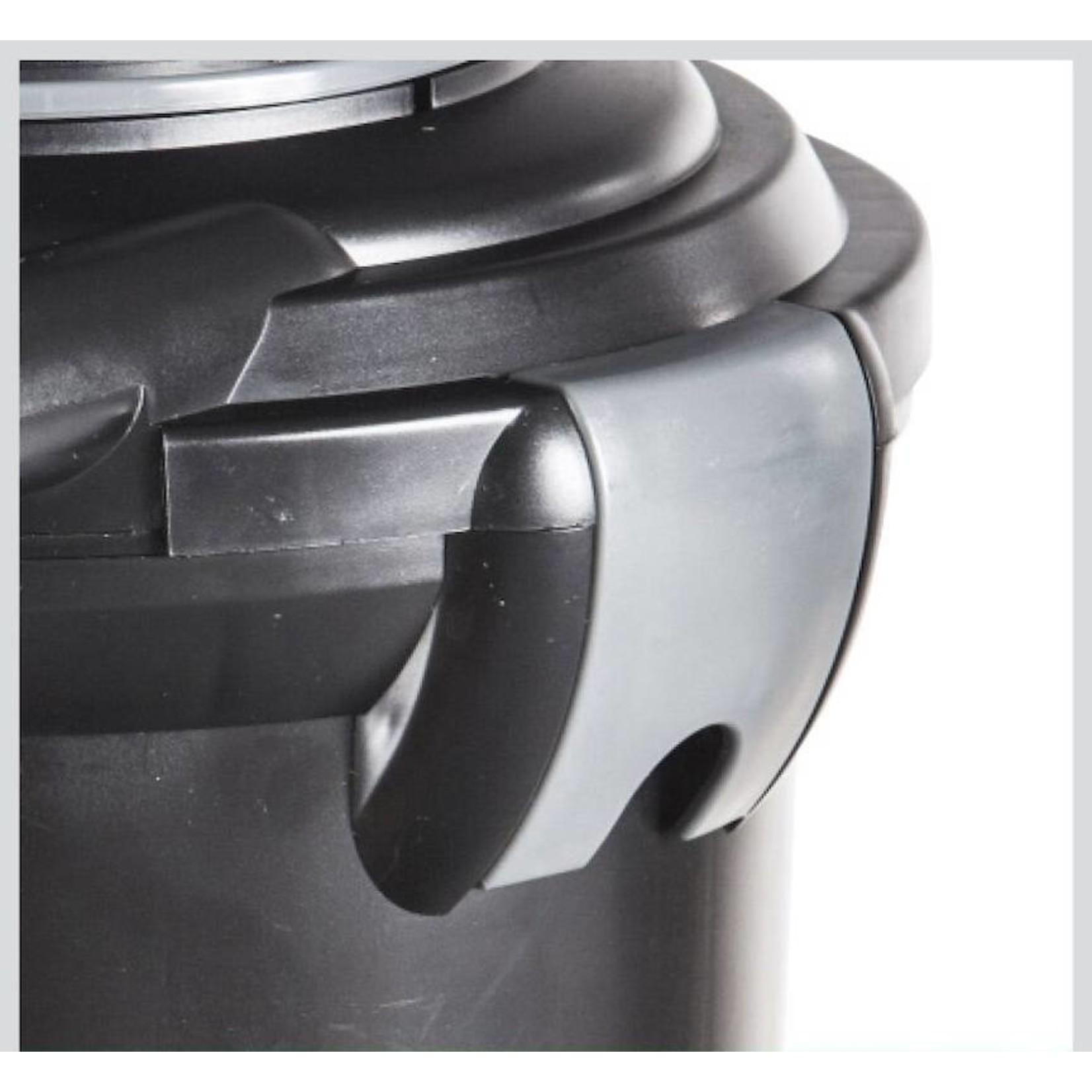 Heissner Vijver drukfilter set 2200 ltr/u