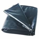 Heissner Vijverfolie PVC 0,5 mm 4x4