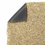 Heissner Vijver steenfolie 5,0 mm 0,4x15m per rol