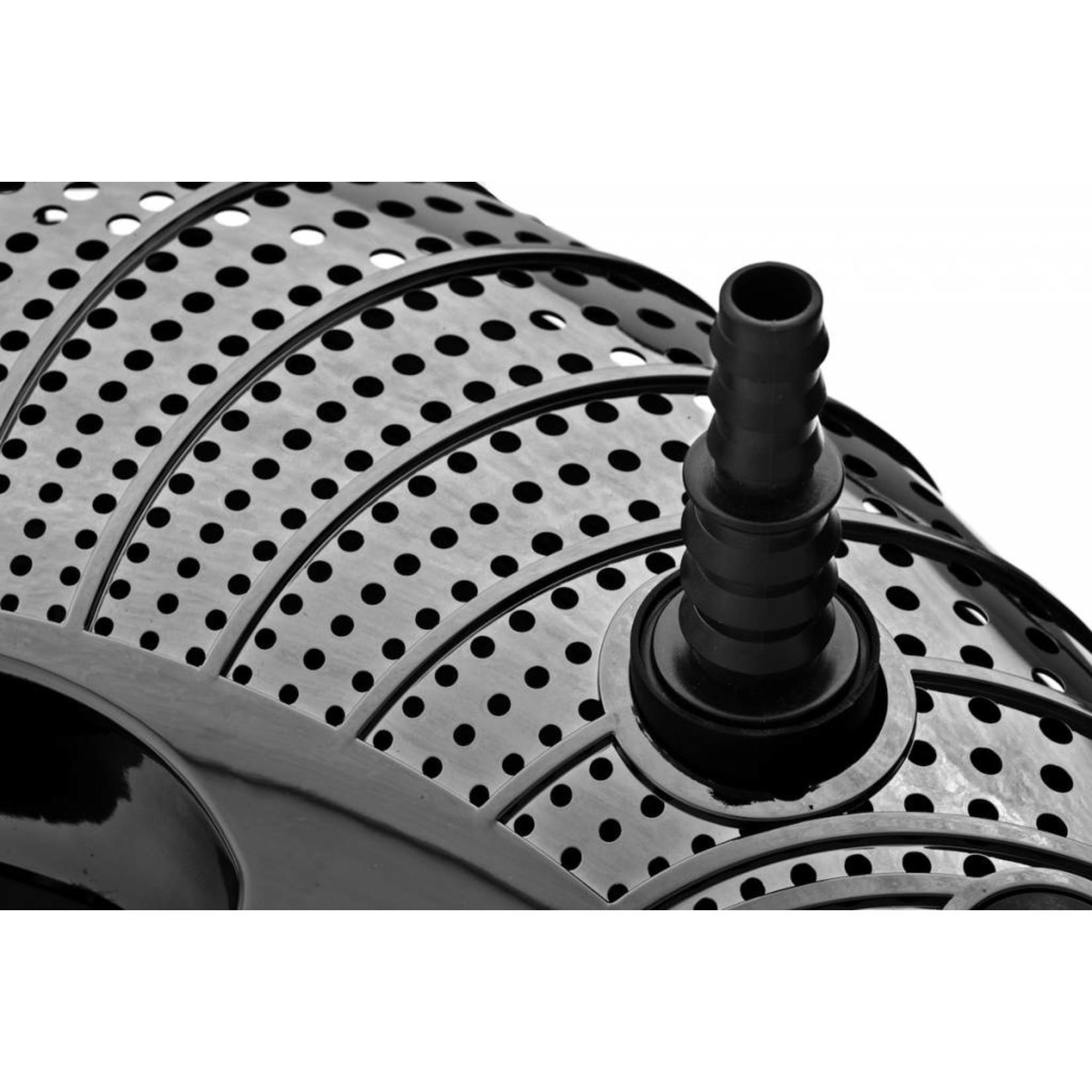 Heissner Vijver filter en beeklooppomp 6600 ltr/u