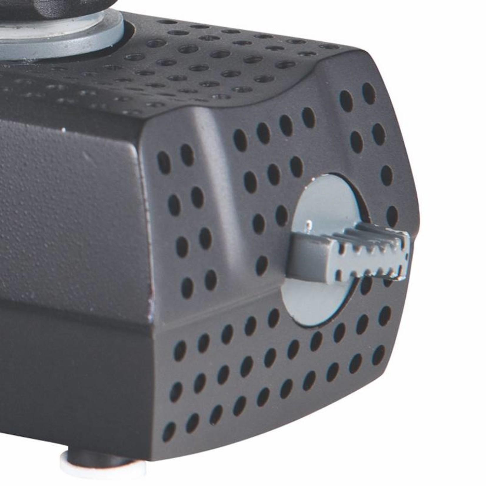 Heissner Vijver multifunctionele pomp Aqua Stark 700 -1400 ltr/u