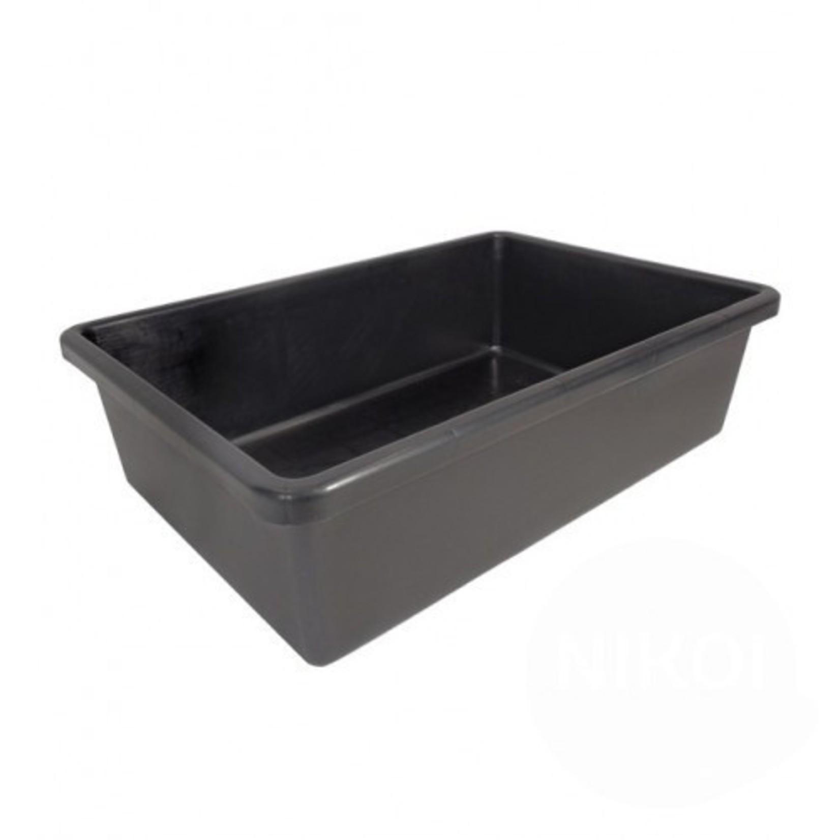 Ubbink Victoria Quadro 5, JP container 225l 31x106,5x72cm
