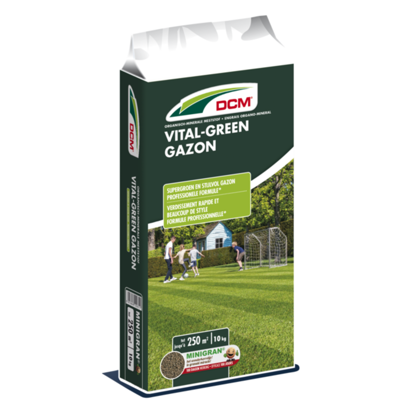 DCM Vital-Green gazon