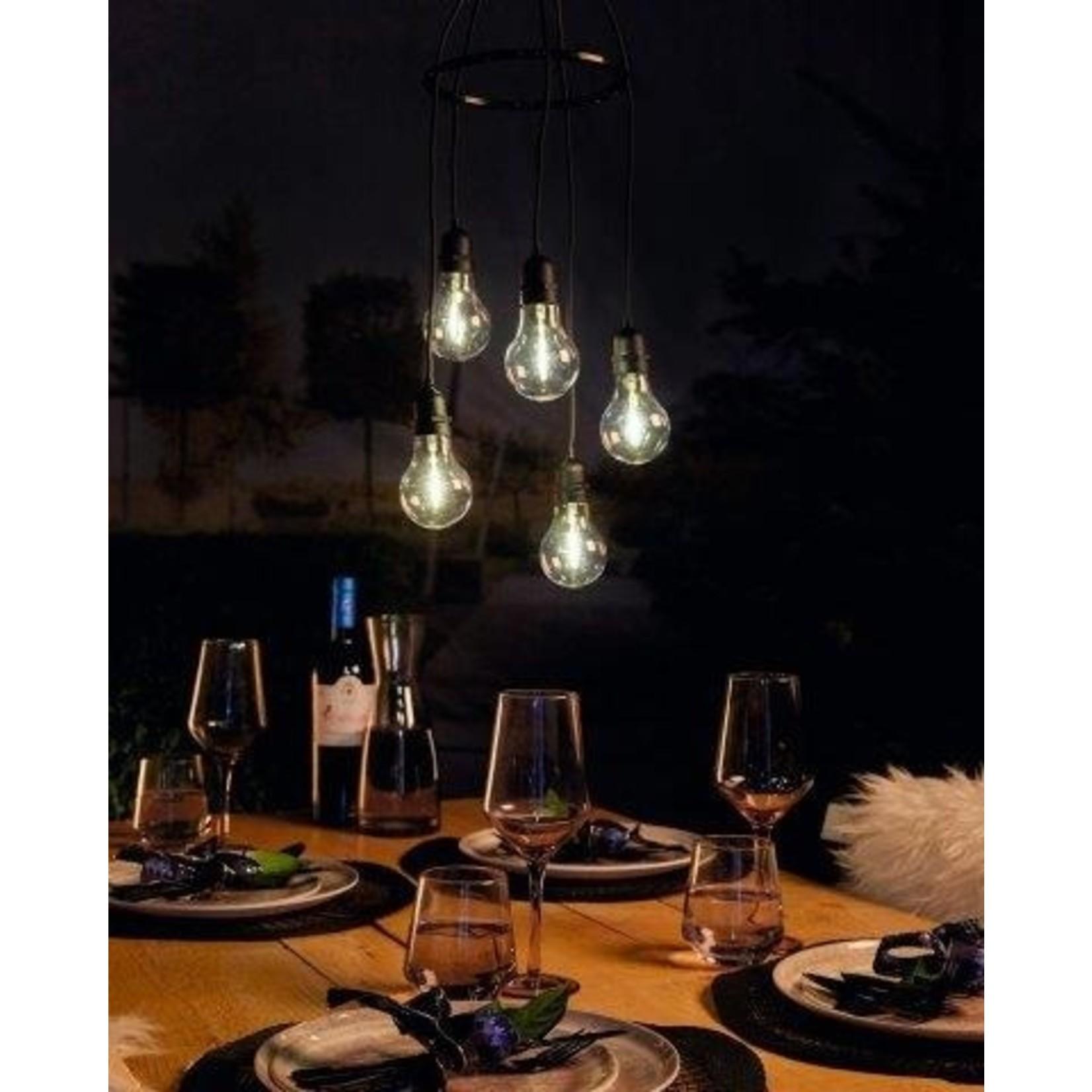 Luxform Luxform Hanglamp Hubble