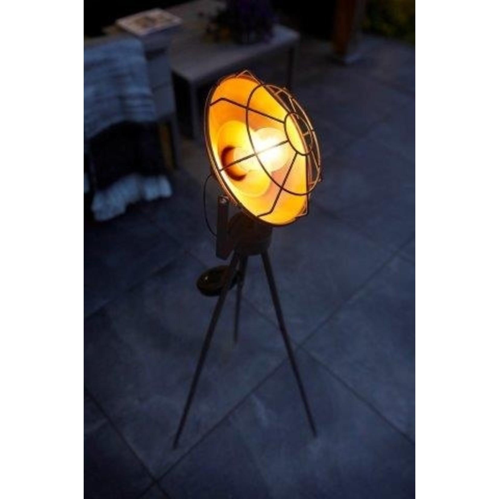 Luxform Luxform Solar Industrial Studio lamp Dresden