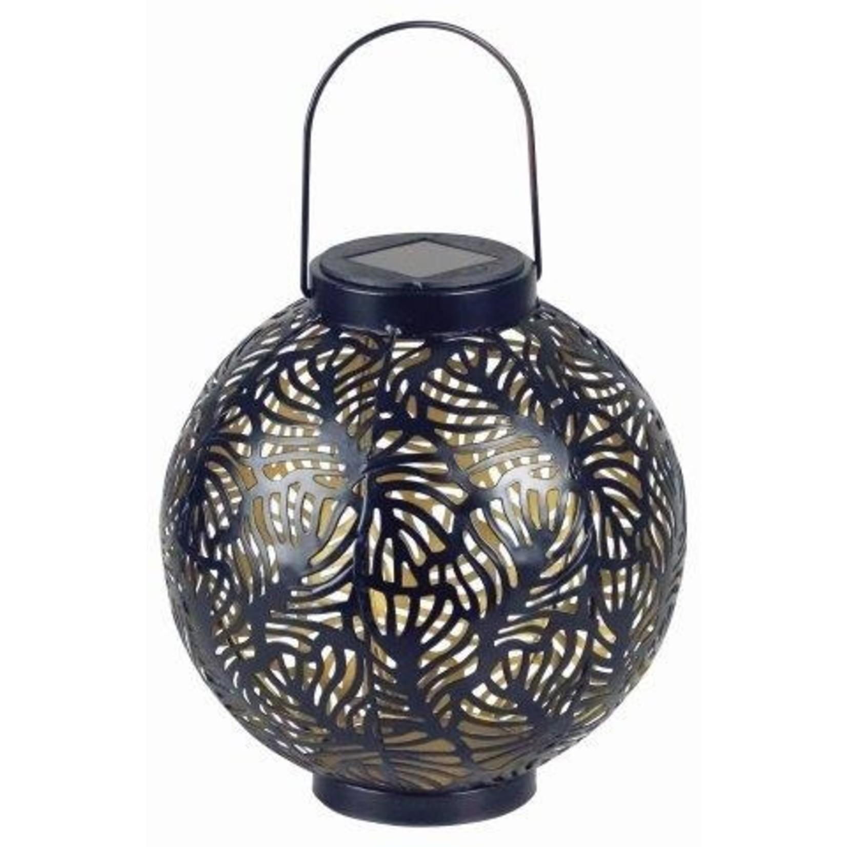 Luxform Luxform Solar tafellamp Samba