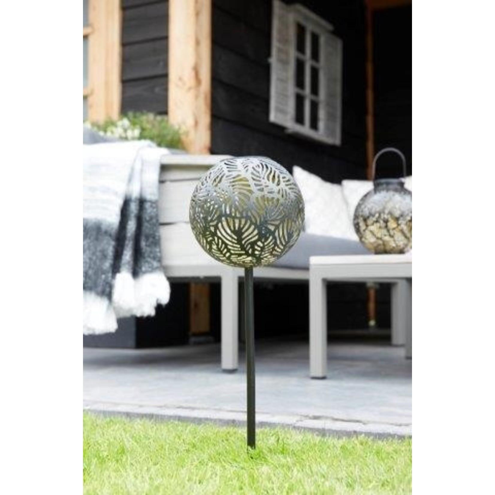 Luxform Luxform Solar tuinlamp Samba