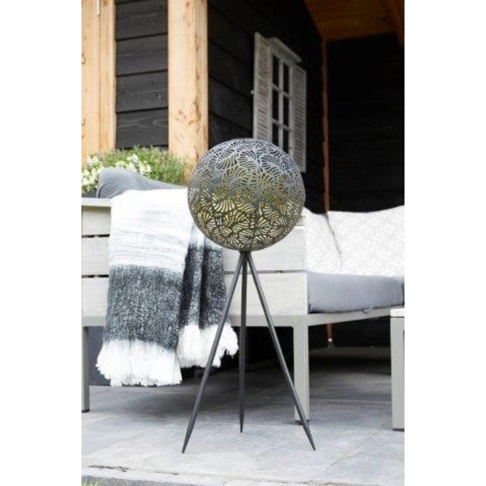 Luxform Luxform Solar Terraslamp Samba