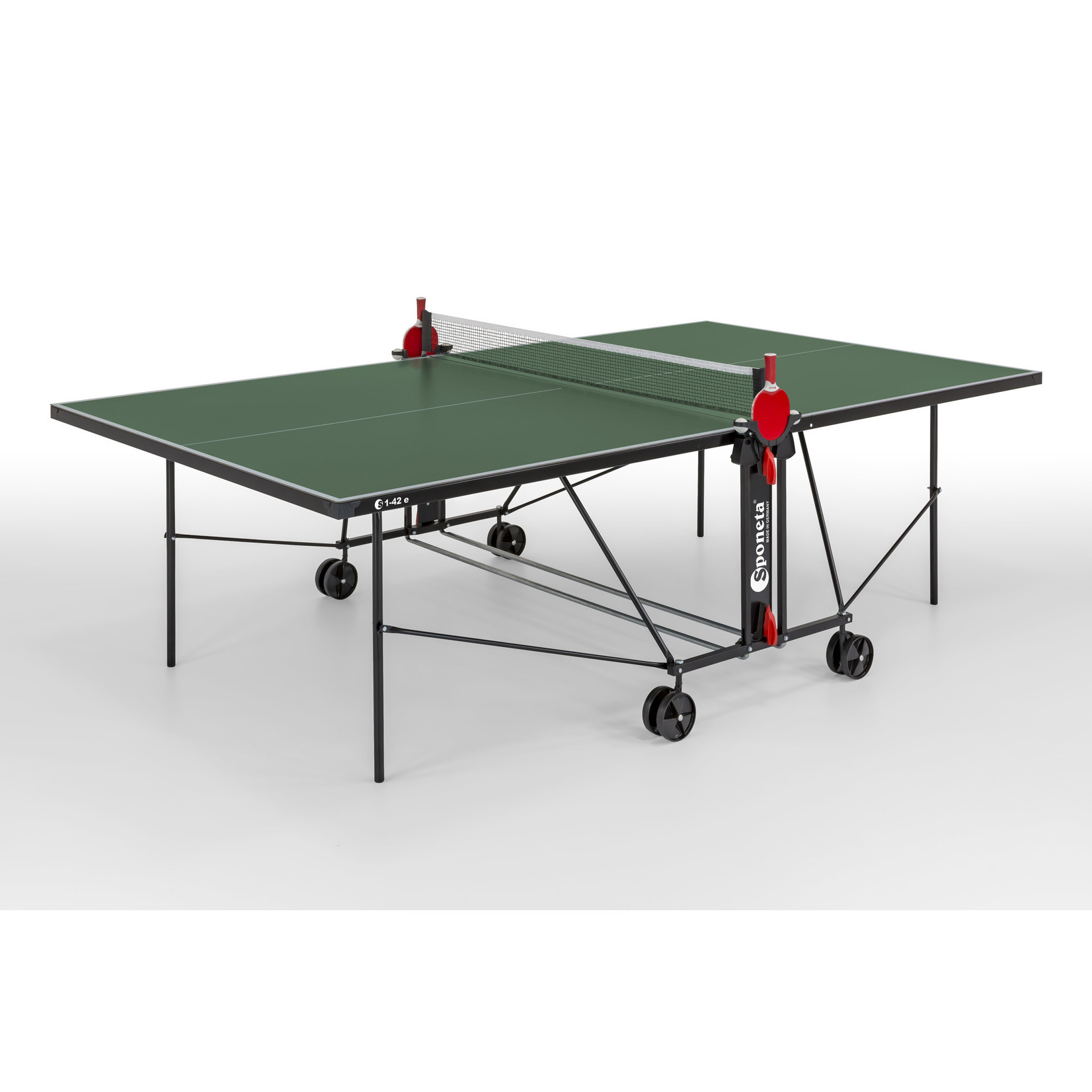 Sponeta Outdoor tafeltennistafel - Sponeta S 1-42 e