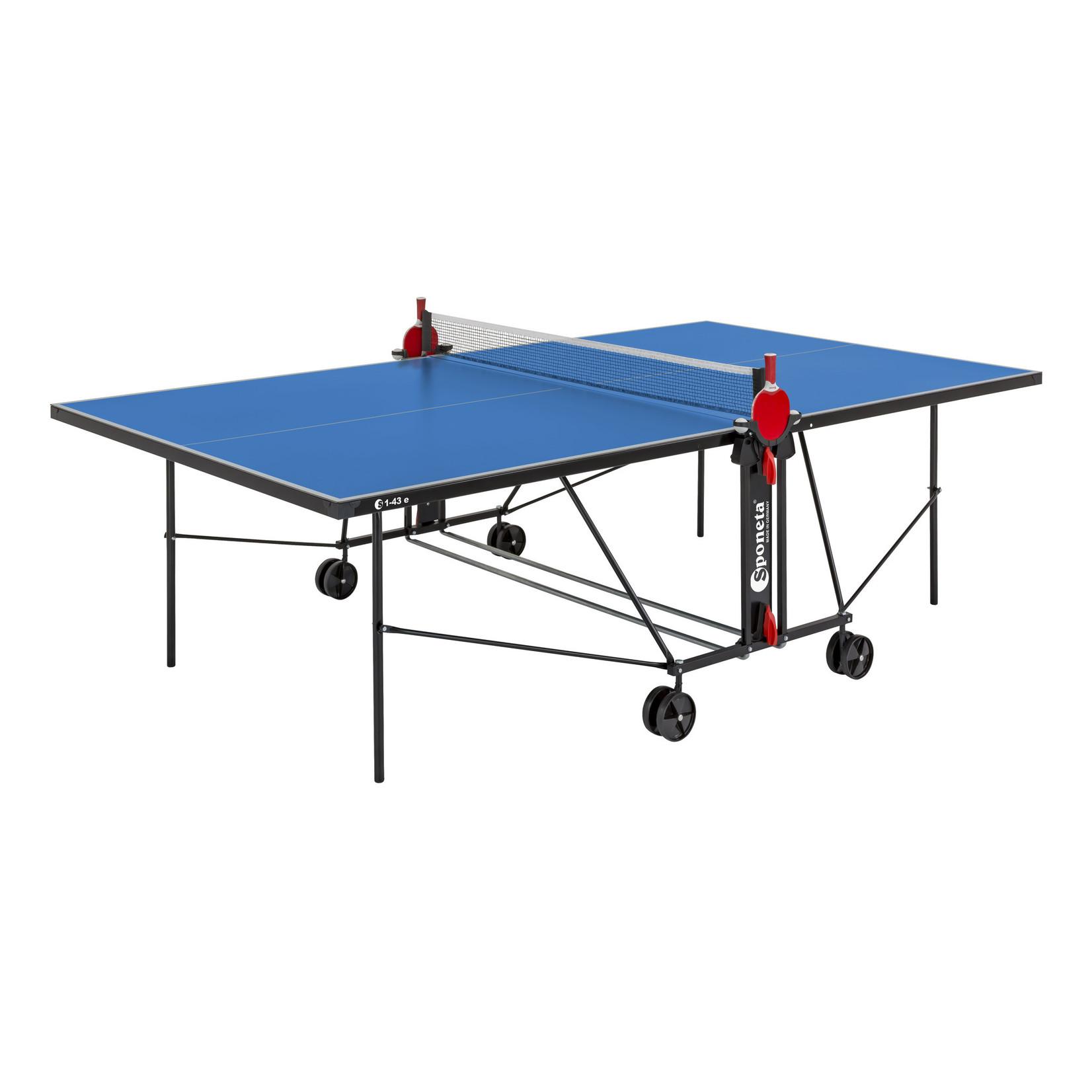Sponeta Outdoor tafeltennistafel - Sponeta S 1-43 e
