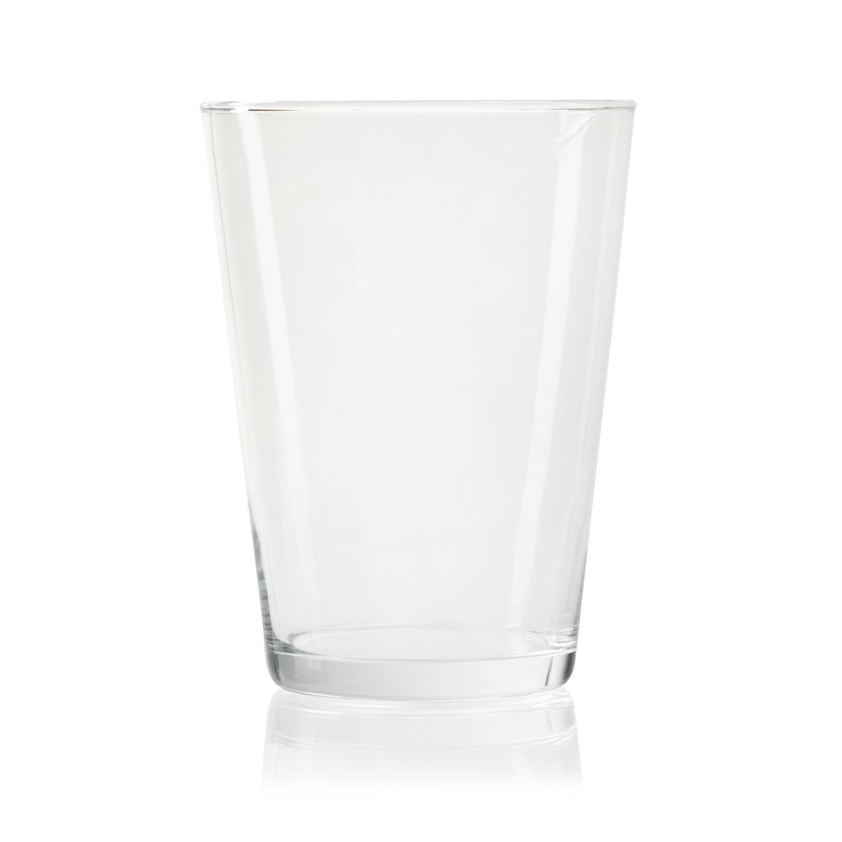 Jodeco Glass Boeket vaas 'Beau'