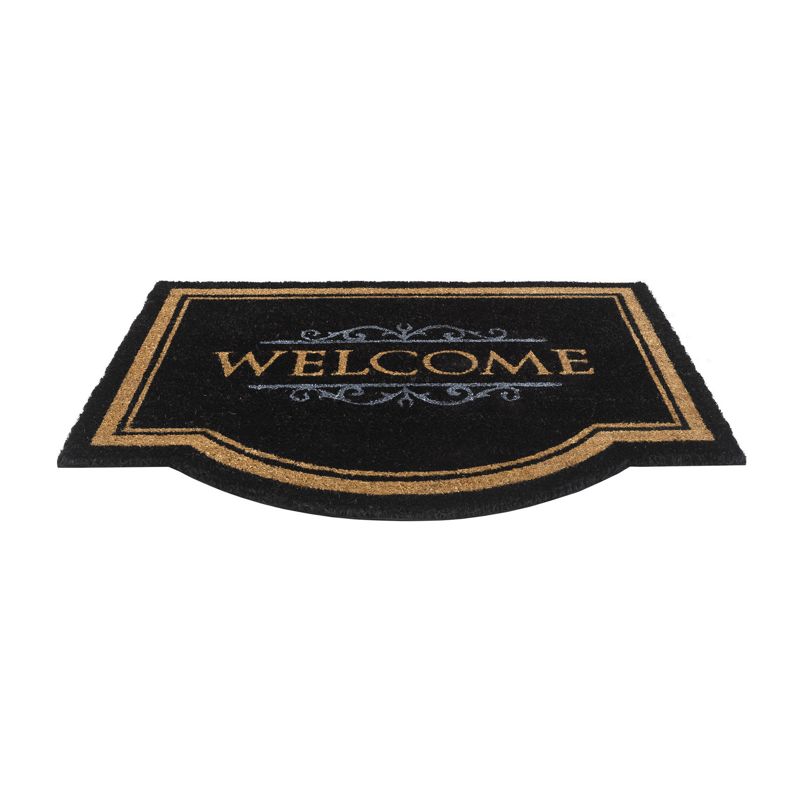 Hamat Ruco Coco Classic Welcome 60x80cm Black