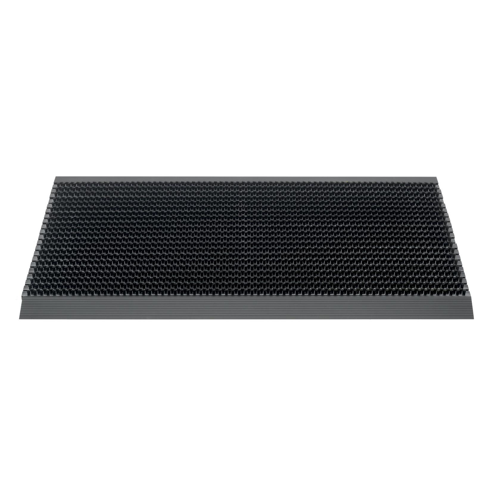 Hamat Outline 50x80cm Puur Zwart