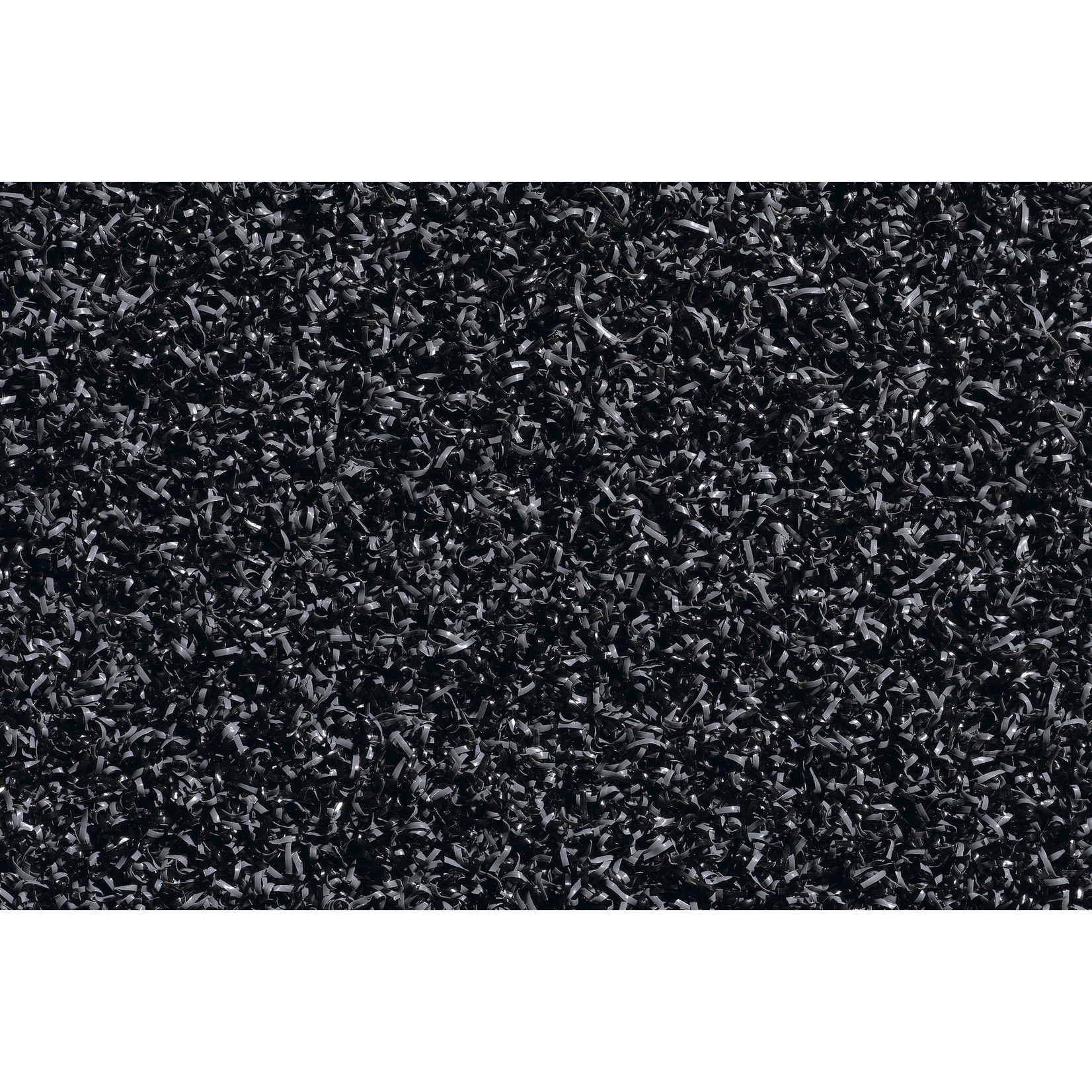 Hamat Dimension Antraciet (uni) 50x80cm