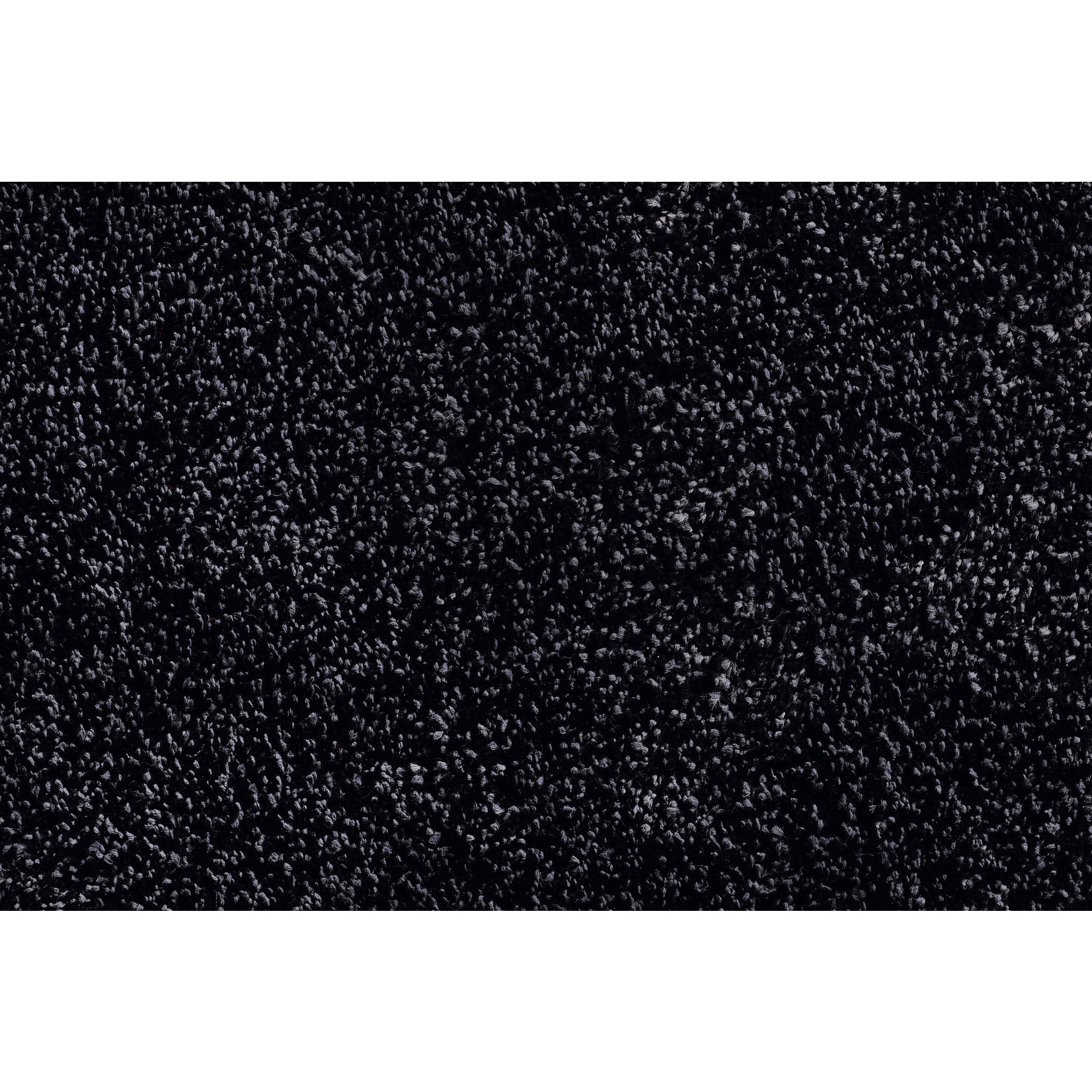 Hamat Aqua-Luxe wasbare mat 50x80cm Antraciet