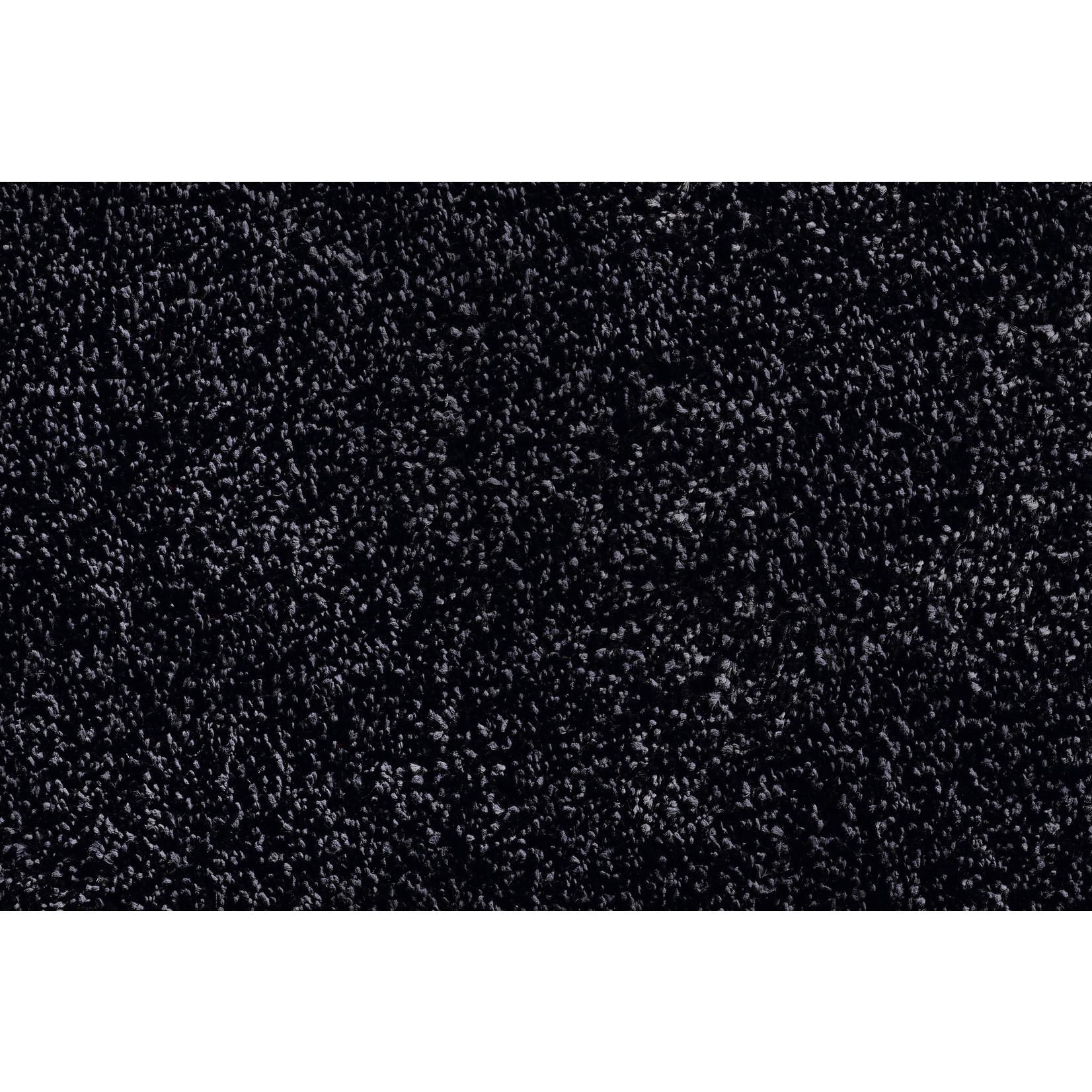 Hamat Aqua-Luxe wasbare mat 60x100cm Antraciet