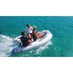 Cadet AERO - inflatable airfloor