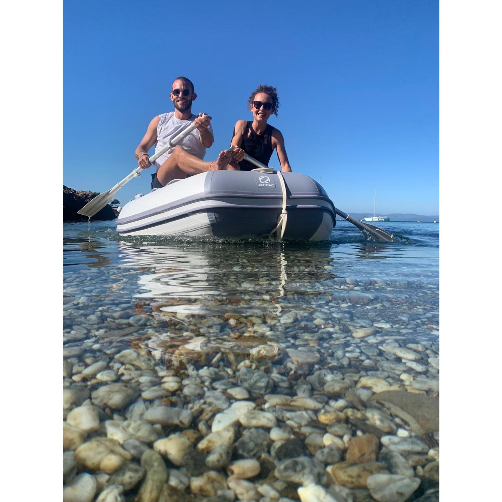 Zodiac Cadet 230 AERO -inflatable airfloor