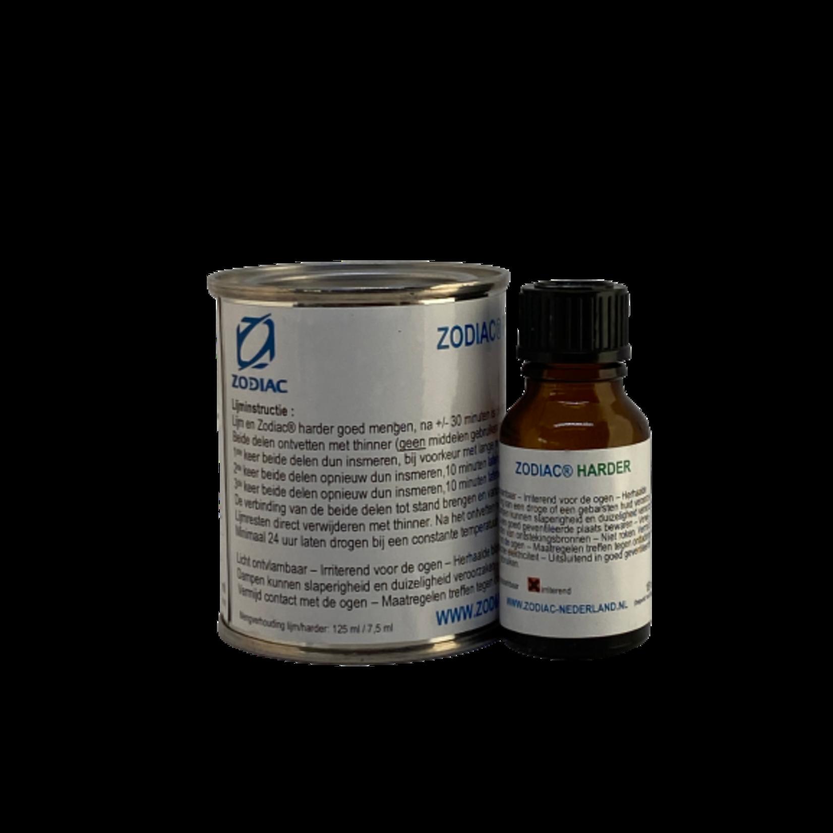 Zodiac Zodiac PVC glue 2-components 125ml