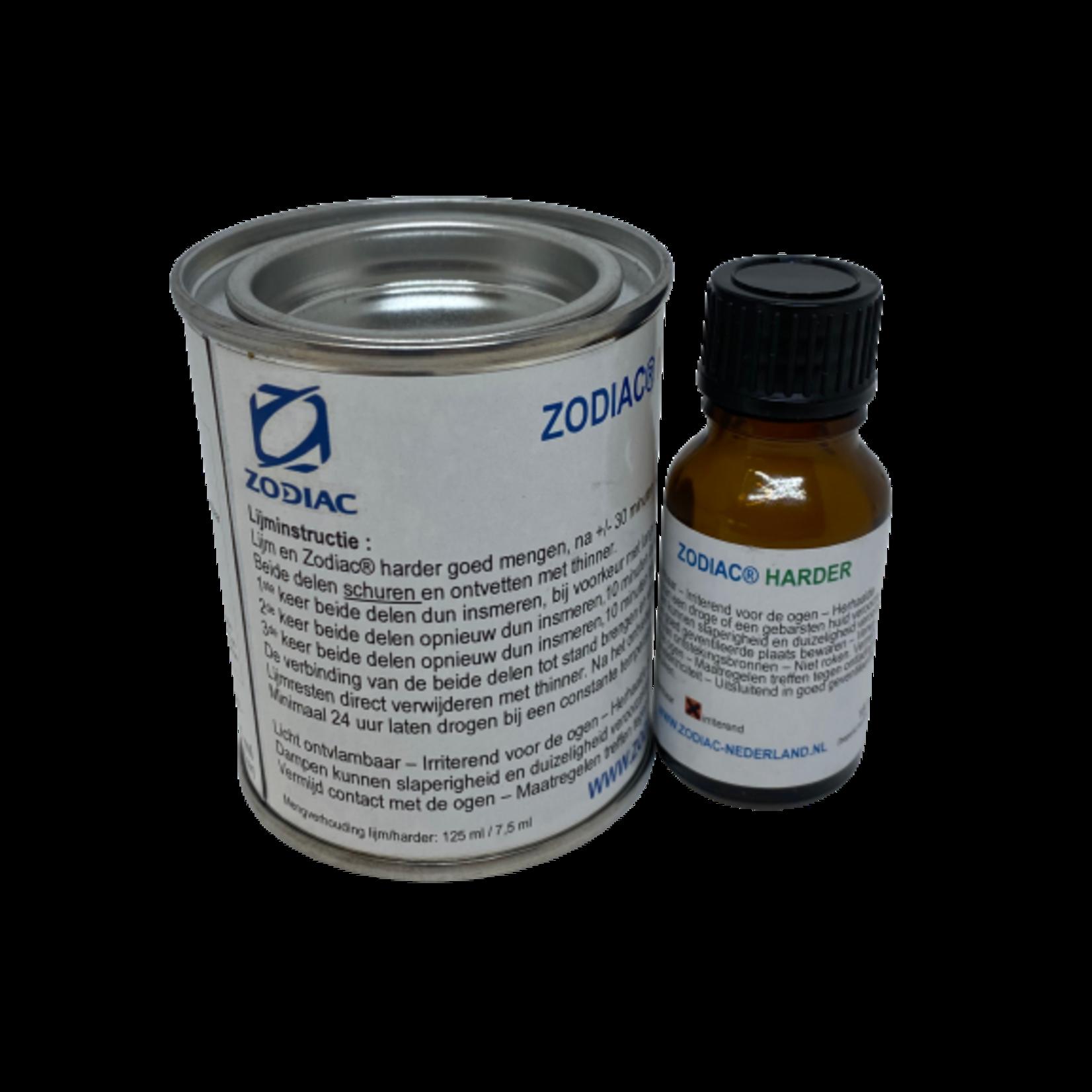 Zodiac Zodiac Neoprene Hypalon glue 2-components 125ml
