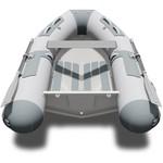 Zodiac Cadet 270 ALU RIB - single deck (2.73 m)