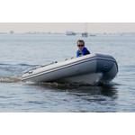 Zodiac Cadet 300 ALU RIB - single deck (3.03 mtr.)