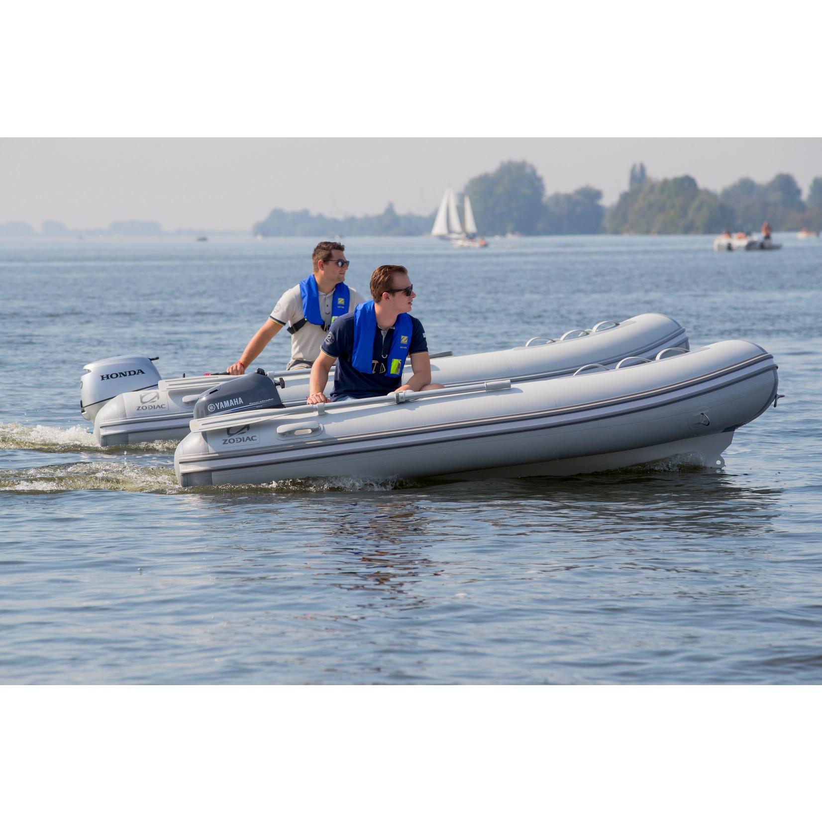 Zodiac Cadet 300 ALU RIB - single deck