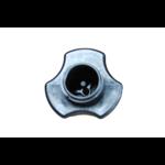 Zodiac Delrin valve and cap