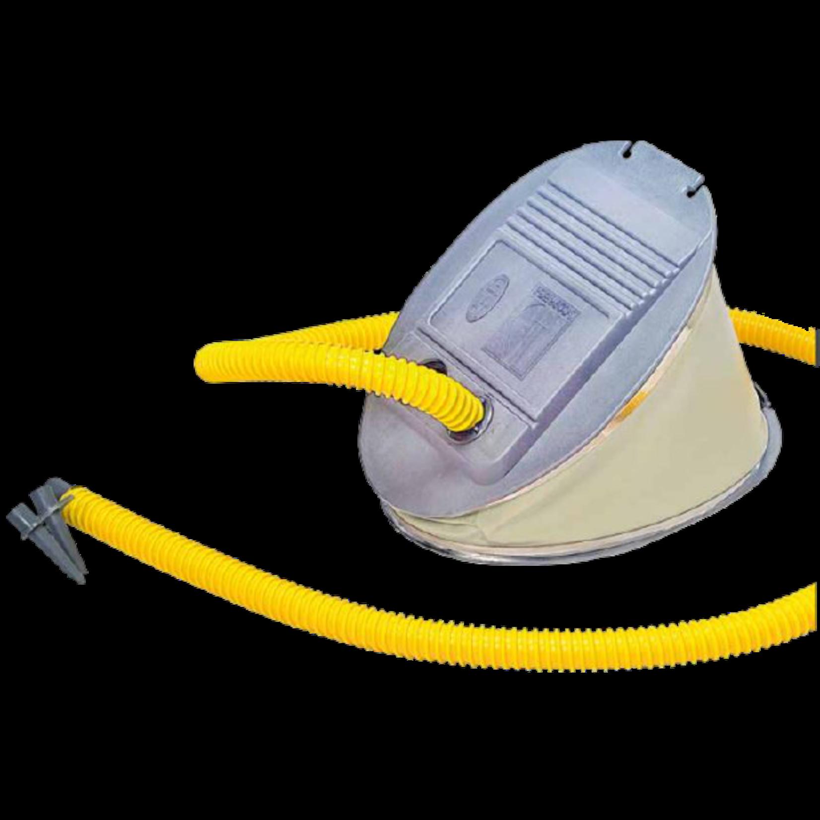 Scoprega Bravo GP 5  - voetpomp - tot 400 mbar - 5 liter