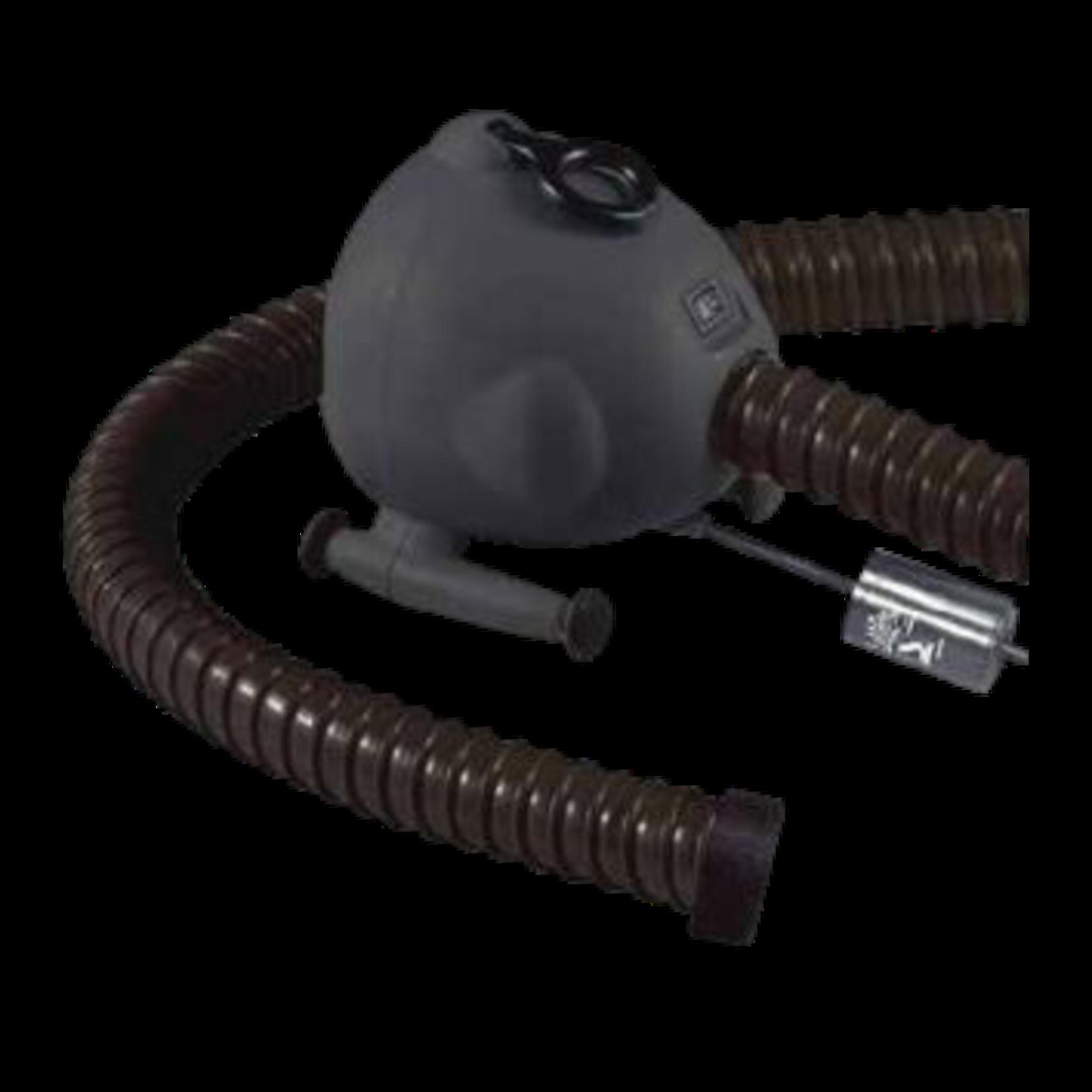 Scoprega Electric pump 230V - up to 250 mbar