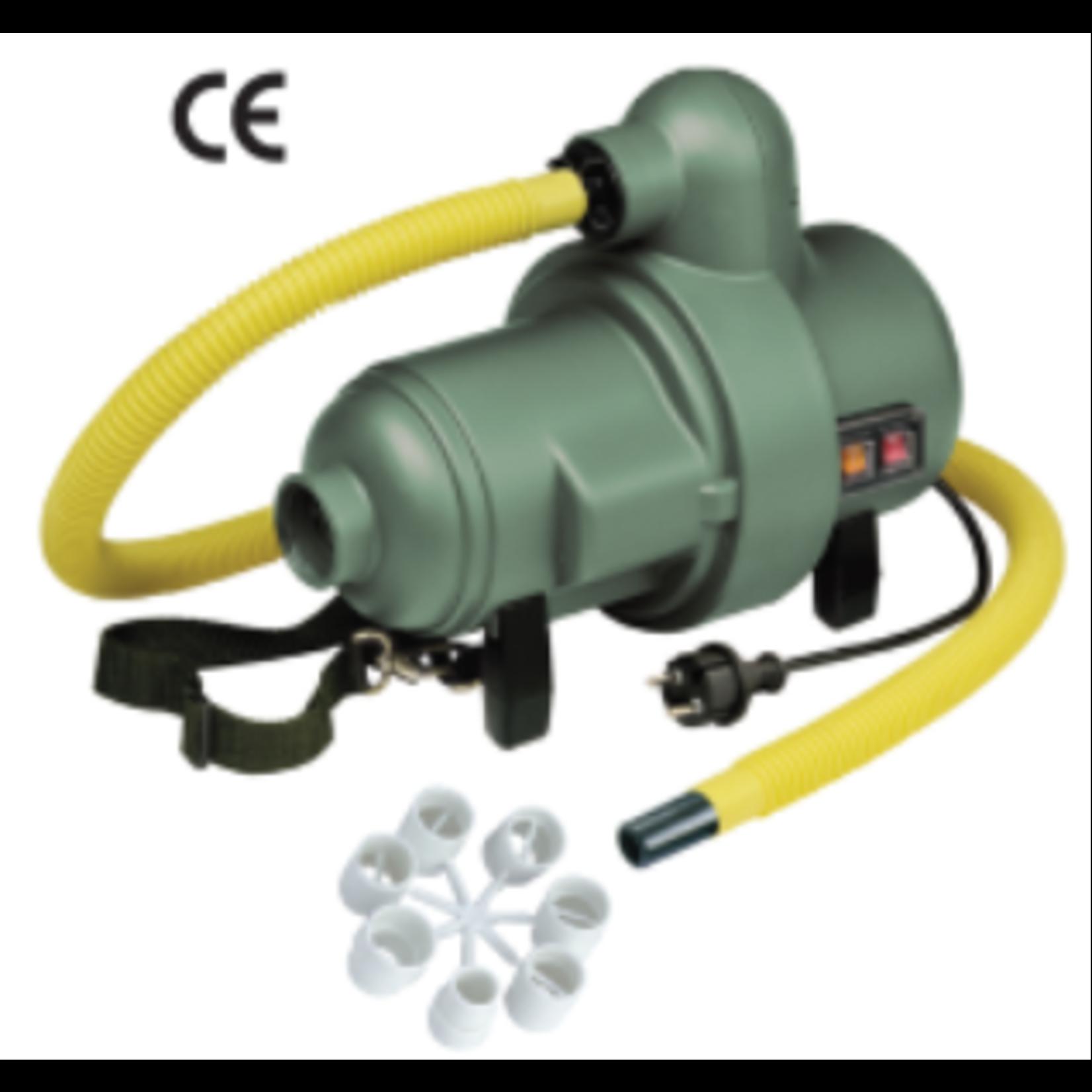 Scoprega Bravo 2000 Electric pump 230V - up to 400 mbar